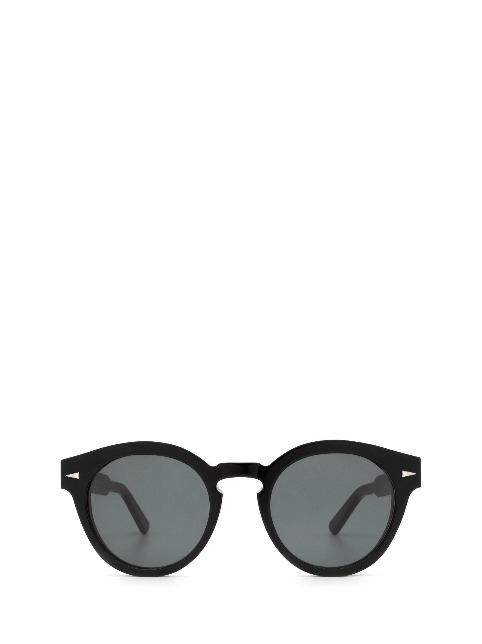 AHLEM Ahlem Abbesses Black Sunglasses