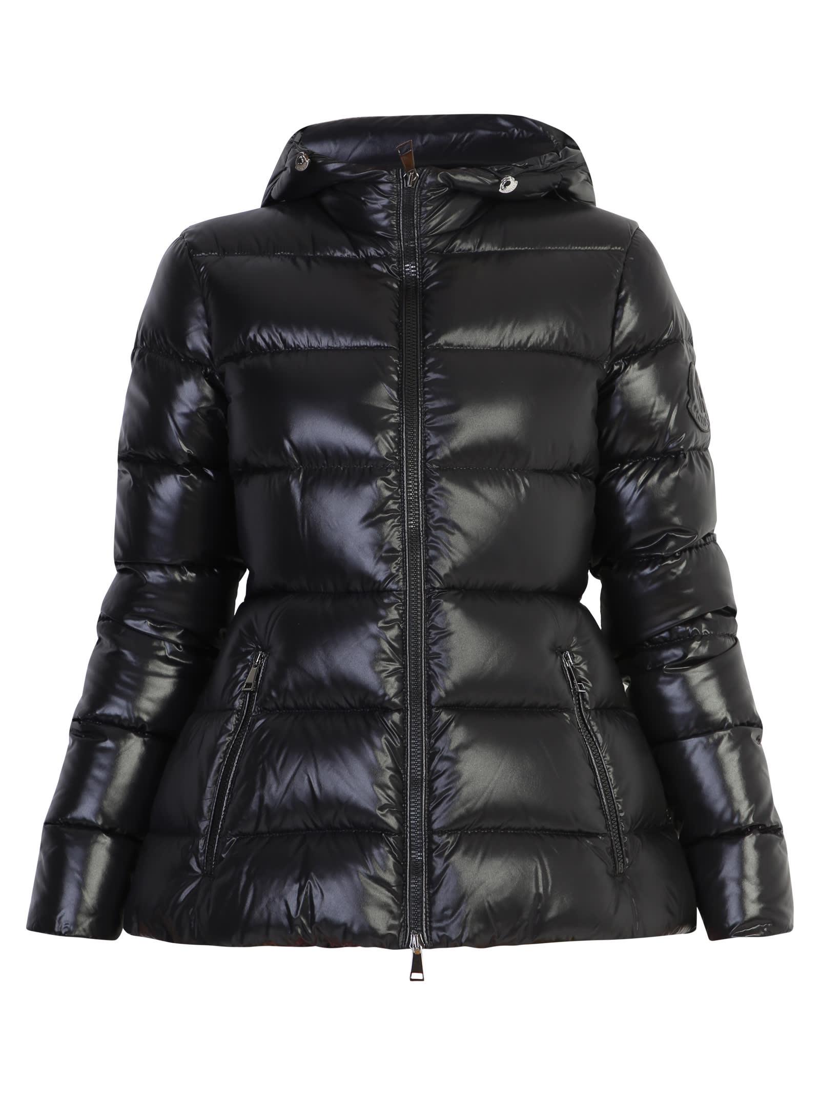 Photo of  Moncler Rhin Padded Jacket- shop Moncler jackets online sales