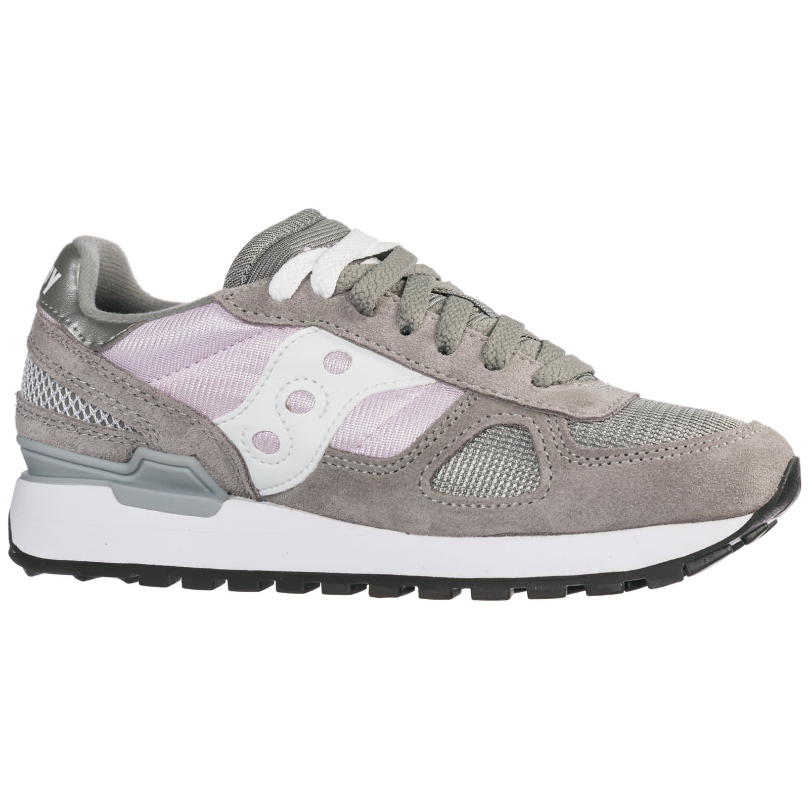 wholesale dealer 019cd a2d08 Saucony Shoes Suede Trainers Sneakers Shadow O