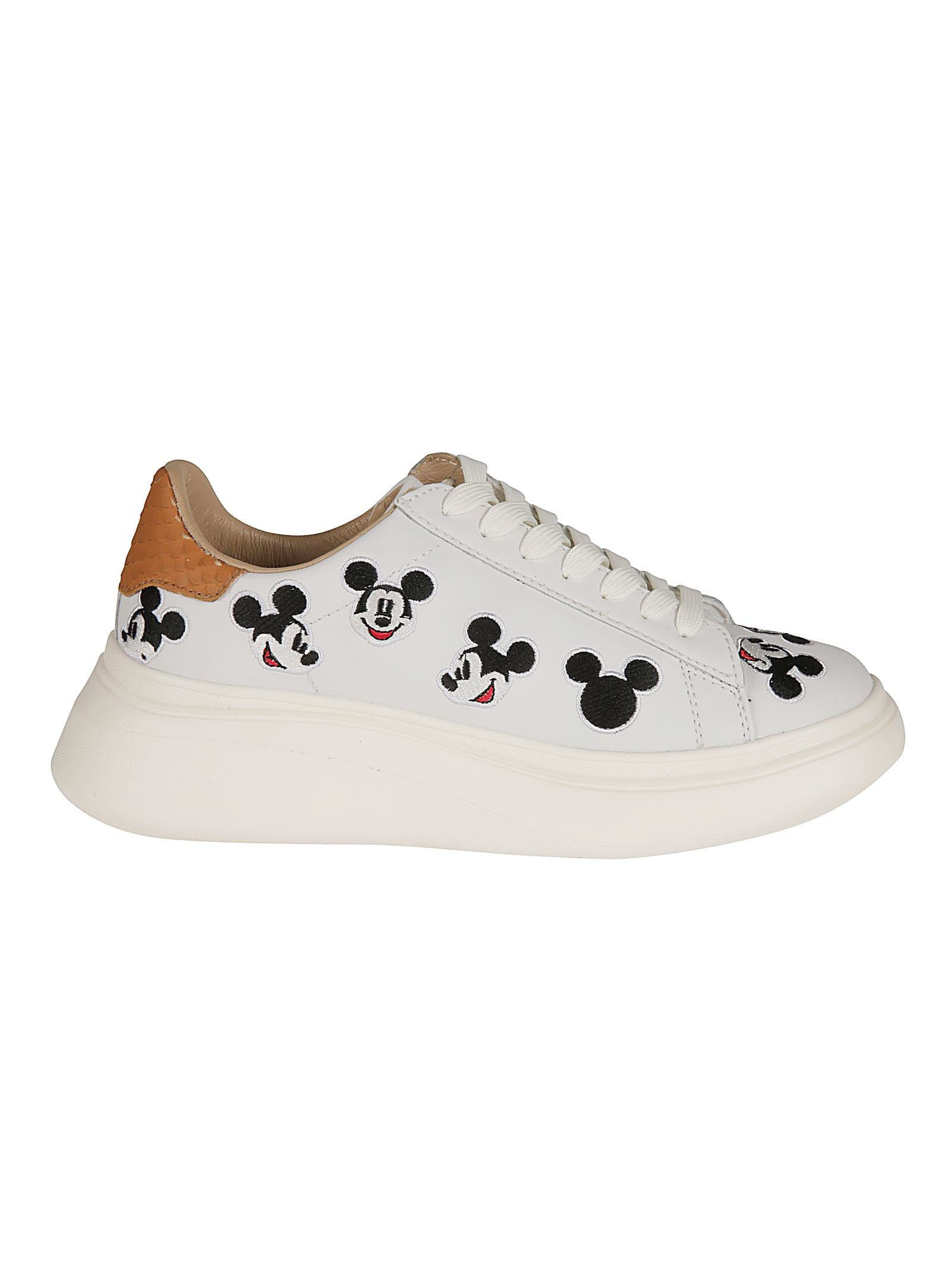 Moa Master Of Arts DOUBLE GALLERY MICKEY SNEAKERS