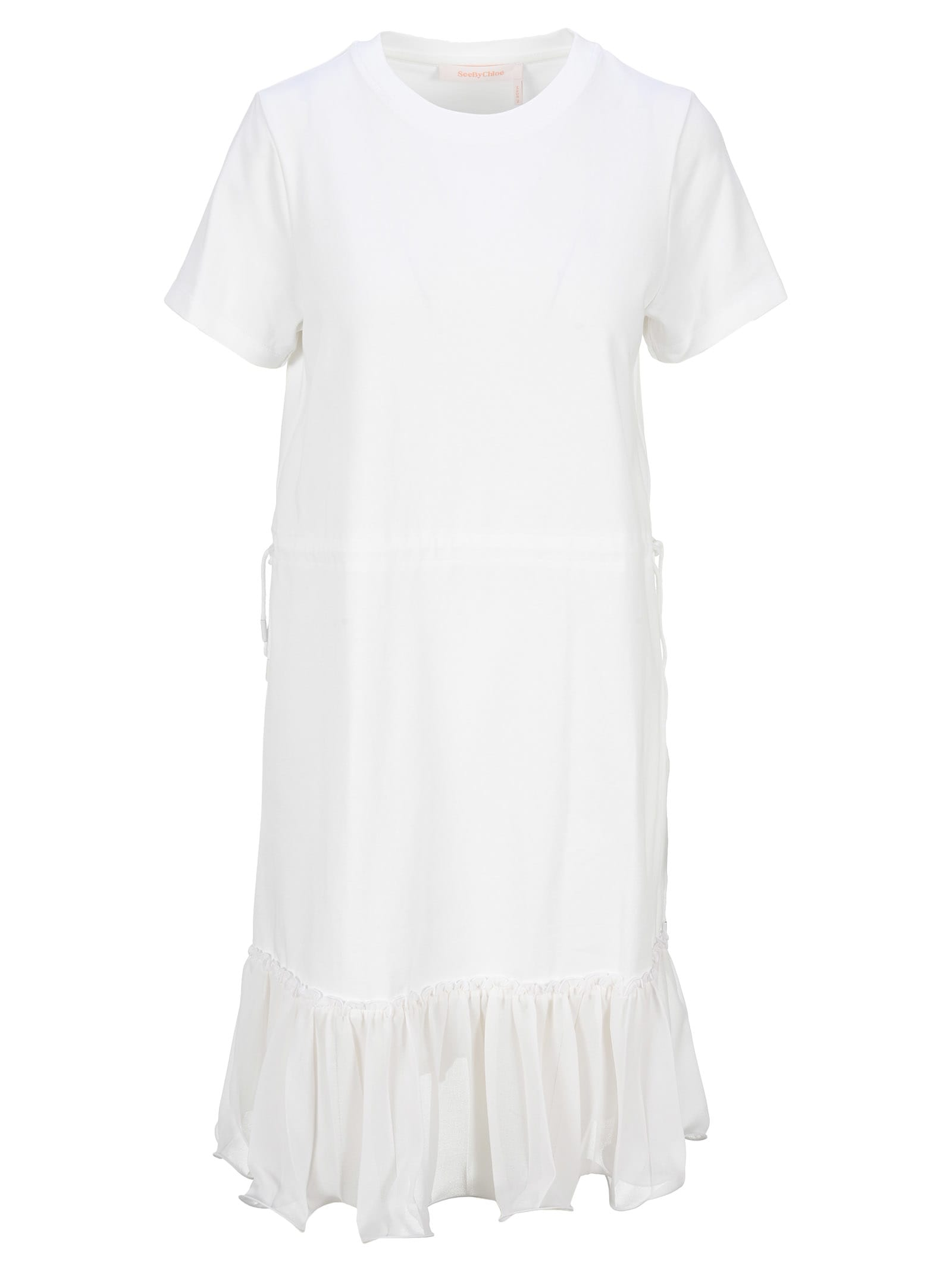 See By Chloe T-shirt Dress