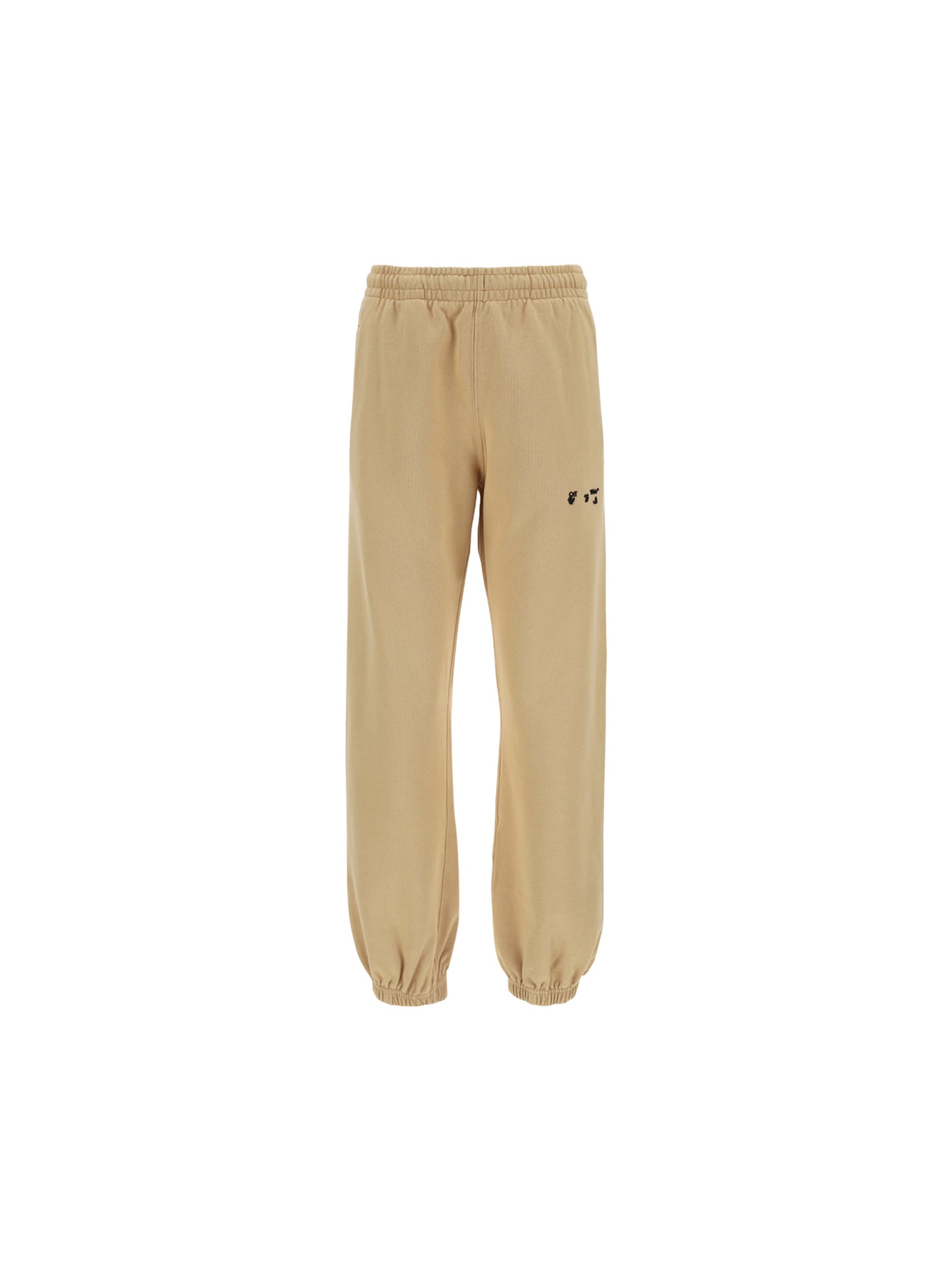 Off-White Clothing OFF WHITE SWEATPANTS