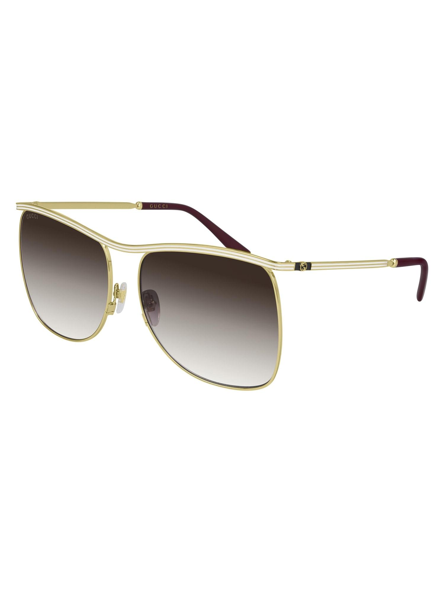 Gucci GG0820S Sunglasses