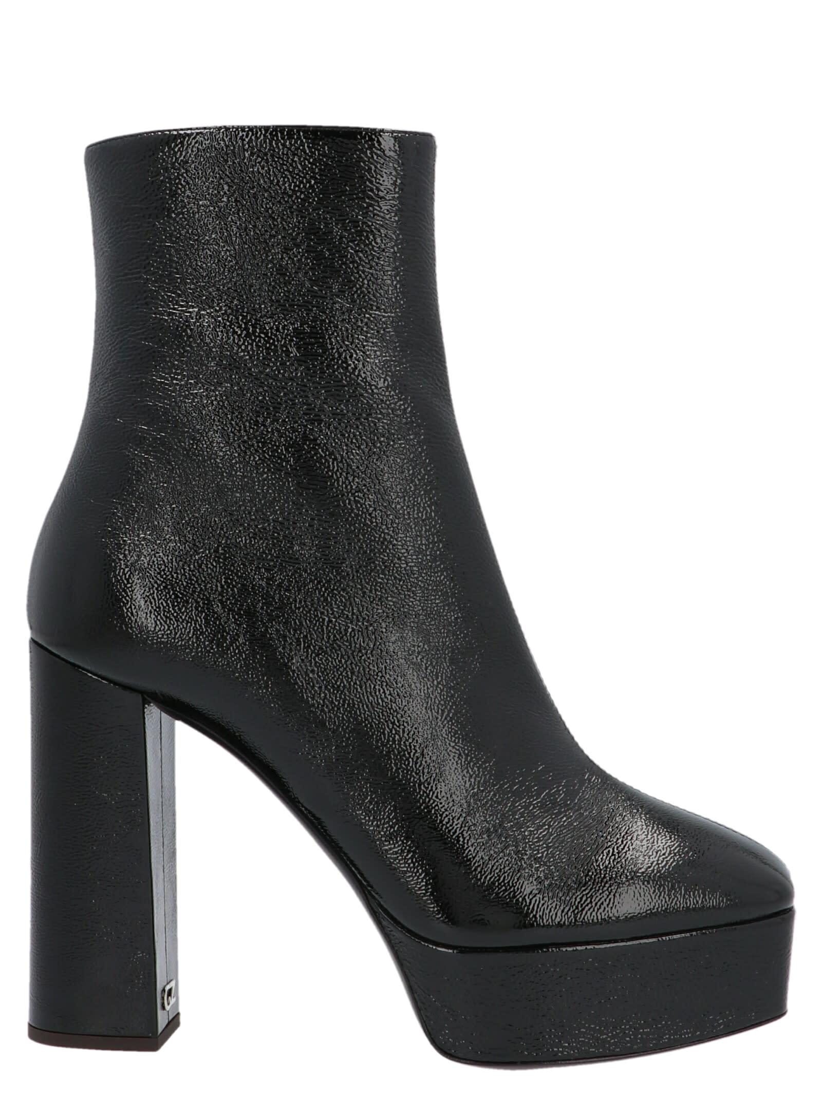 Giuseppe Zanotti new York 120 Shoes