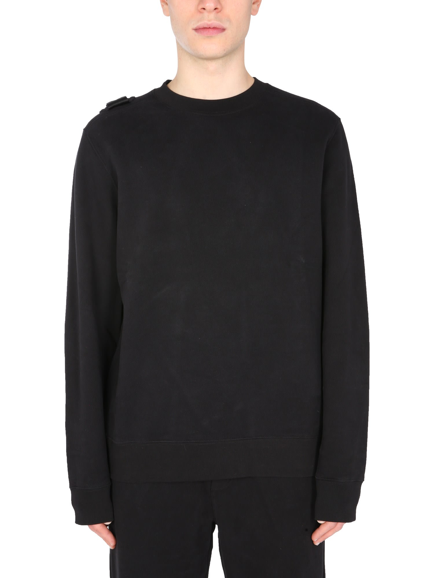 Ma. Strum Crew Neck Sweatshirt