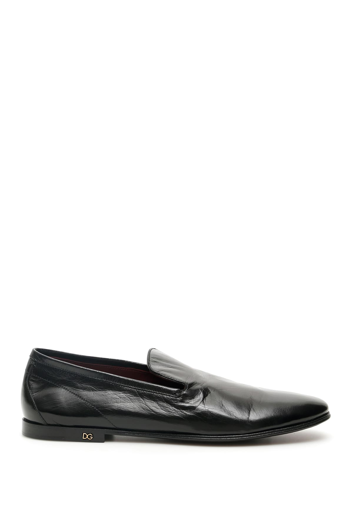 Erice Loafers