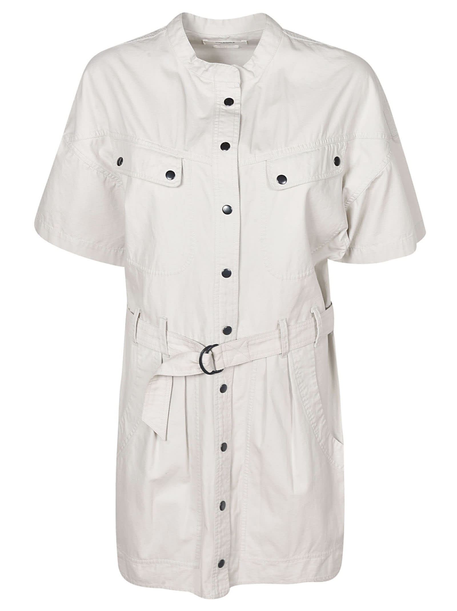 Buy Isabel Marant Étoile Zolina Dress online, shop Isabel Marant Étoile with free shipping