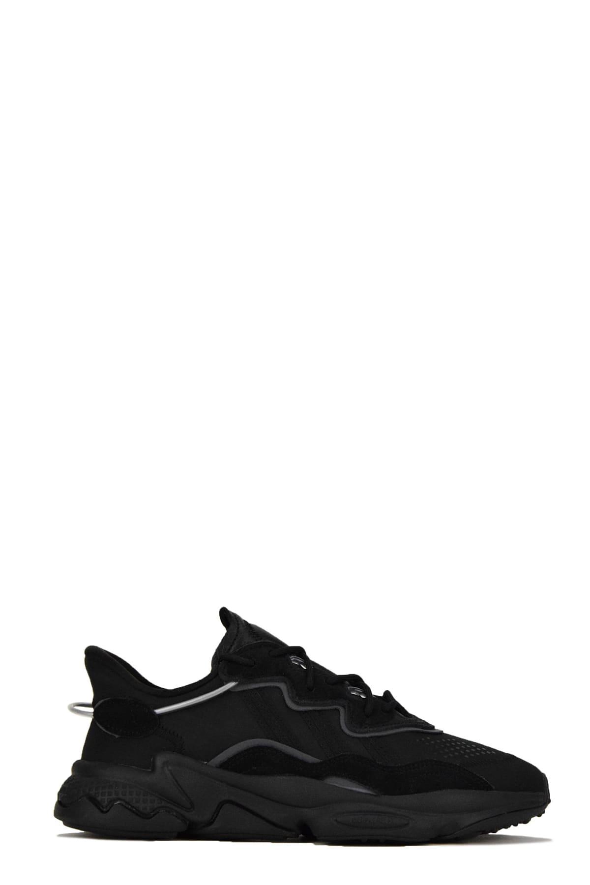 adidas ozweego nero