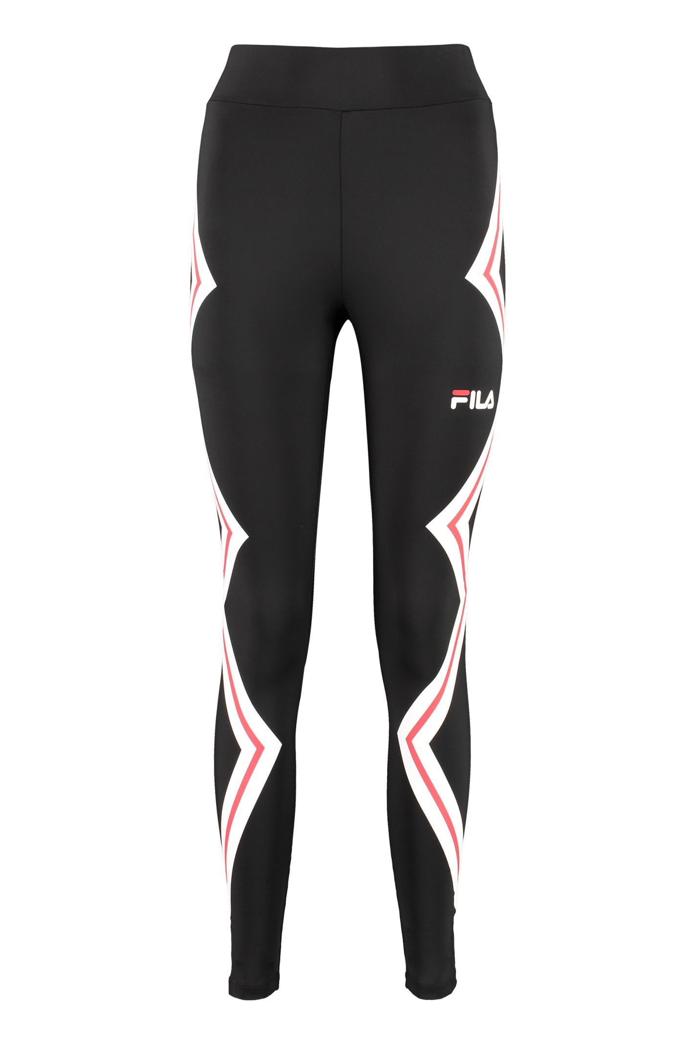 Fila Zuri Technical Fabric Leggings