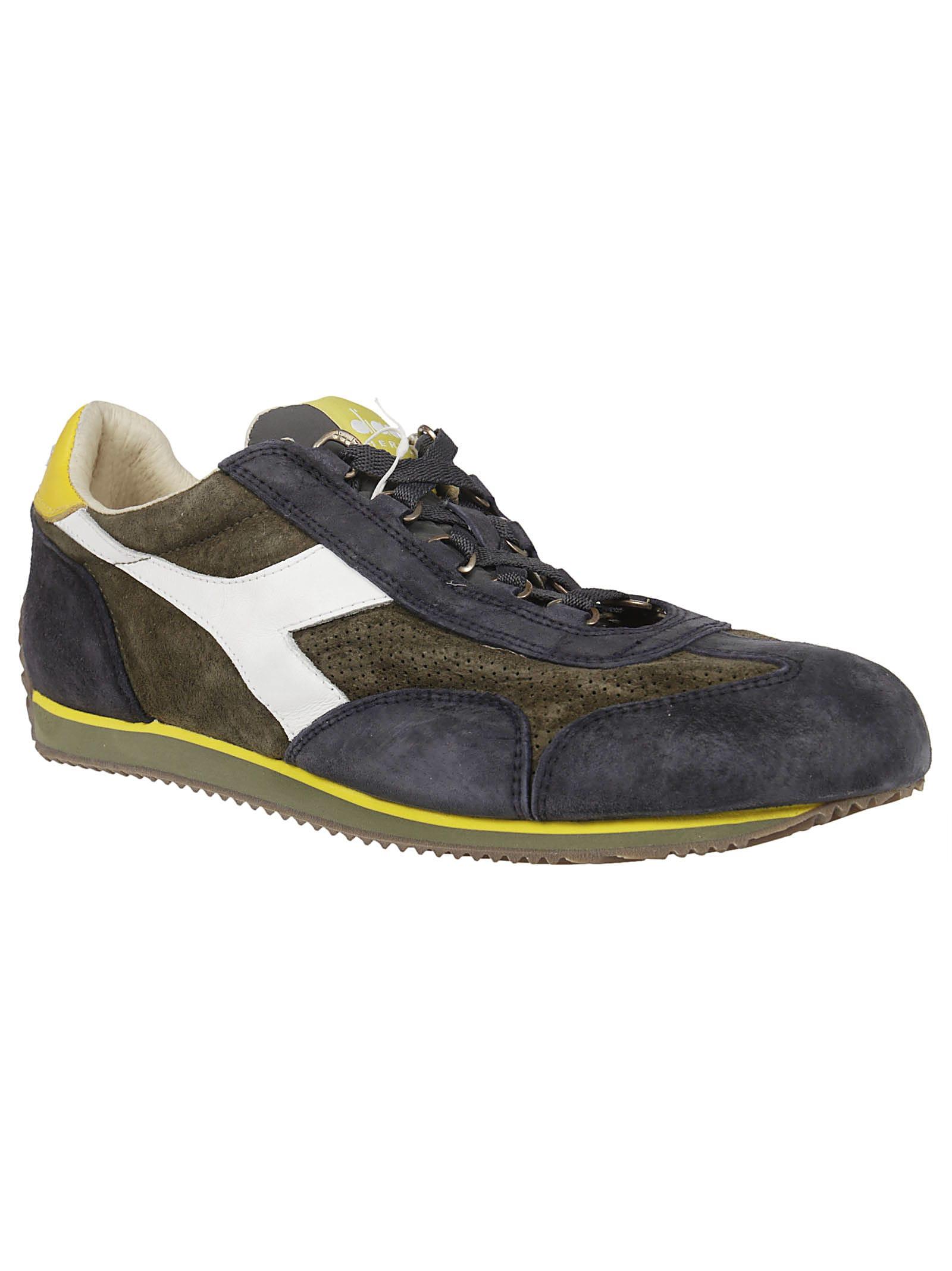 best sneakers 86df3 e5e96 Diadora Heritage Equipe Sneakers