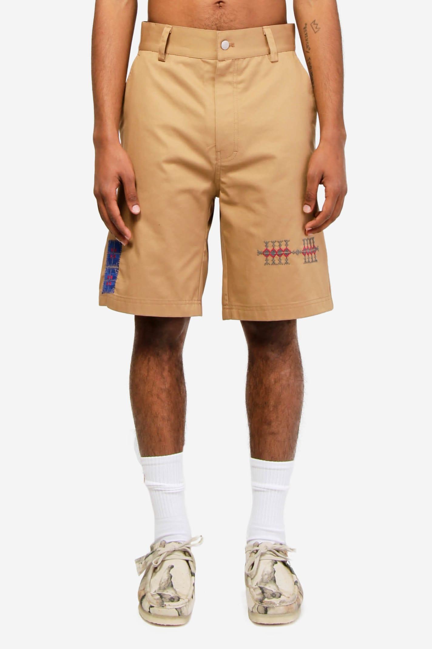 Makhlut Shorts