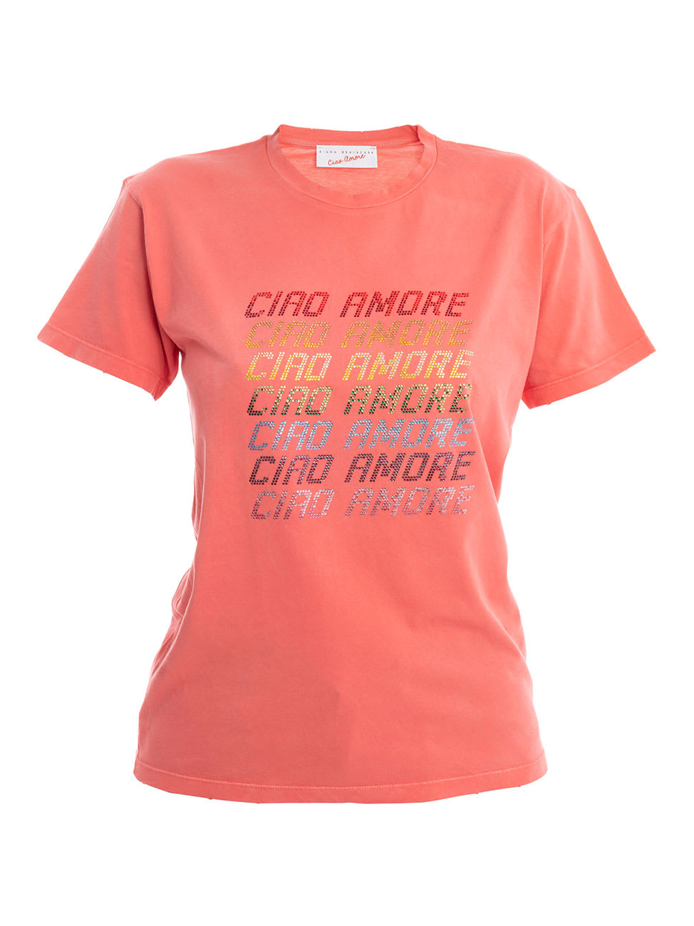 Ciao Amore T-shirt