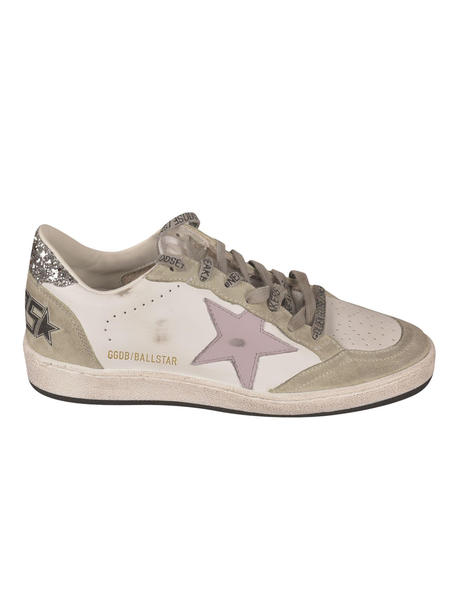 Golden Goose Ball-star Sneakers