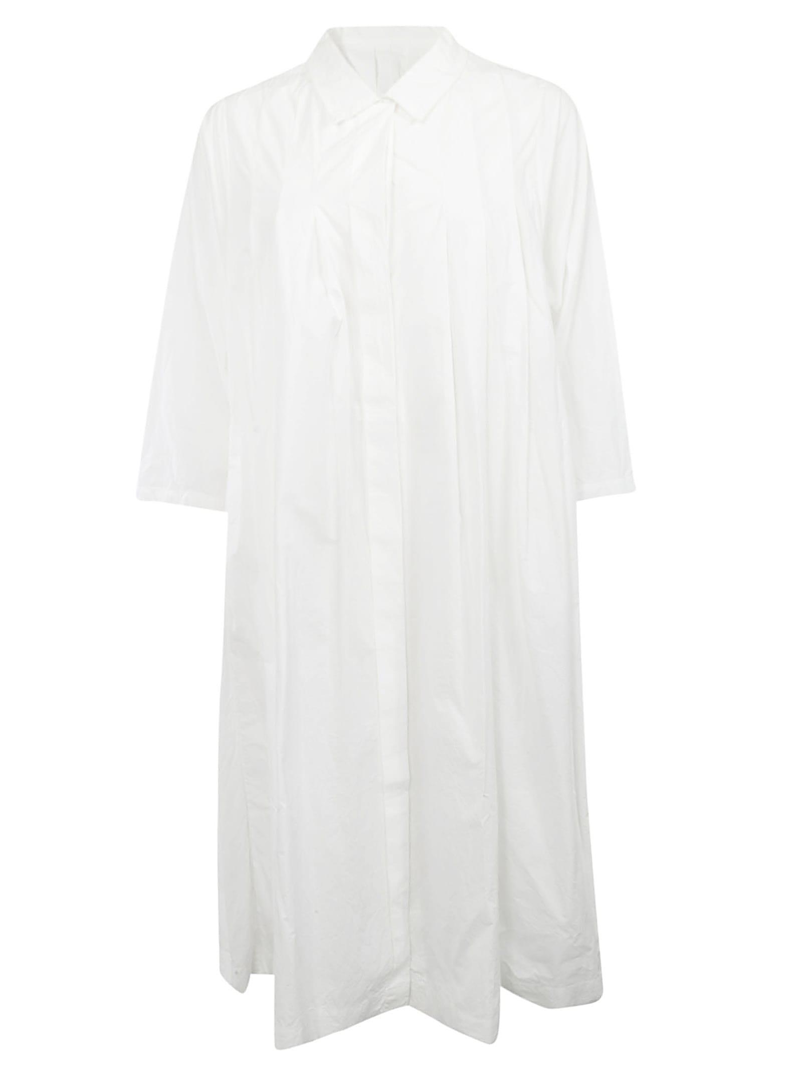 Casey Casey Oversized Shirt Dress