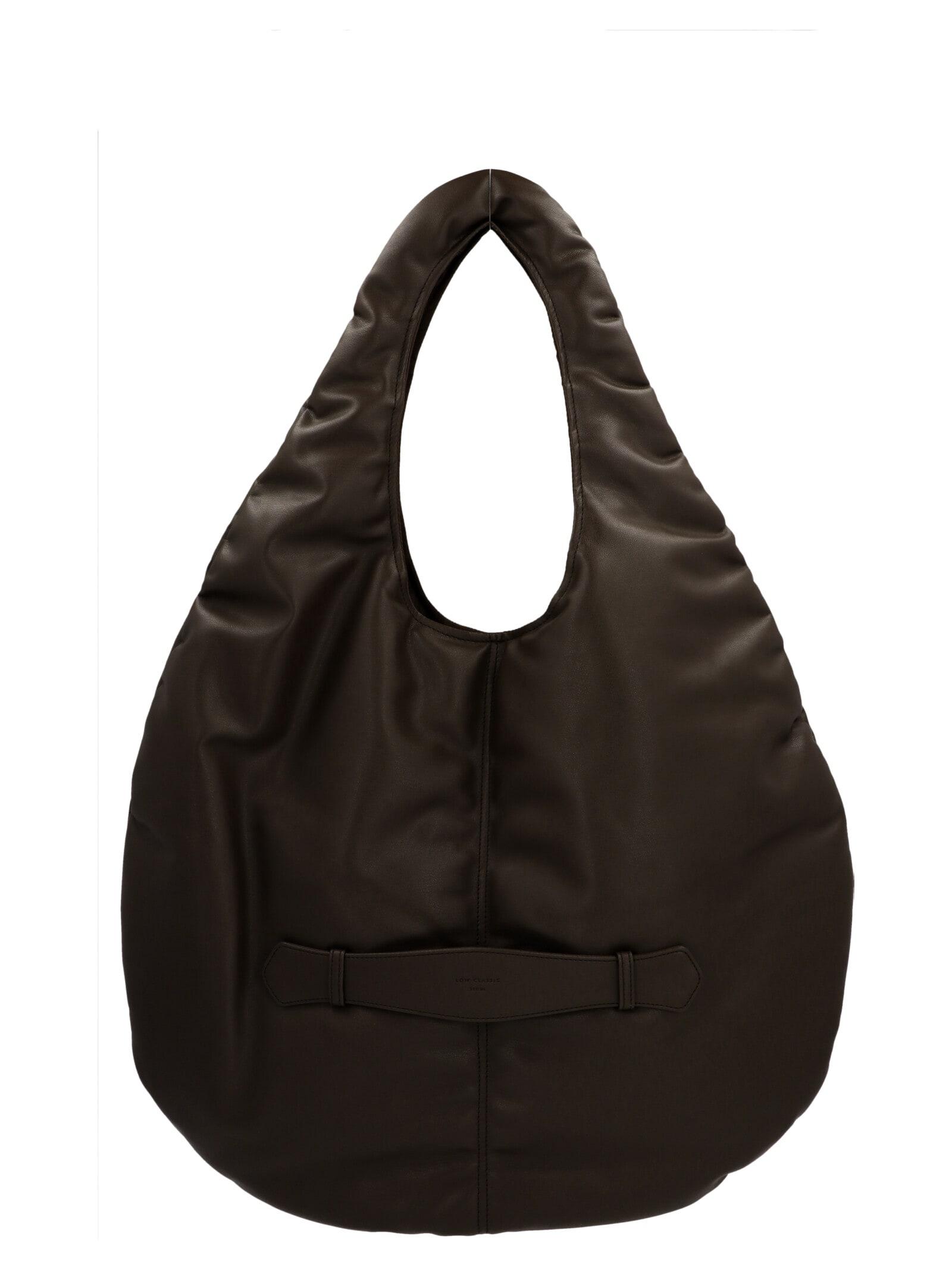 Low Classic PADDING BAG