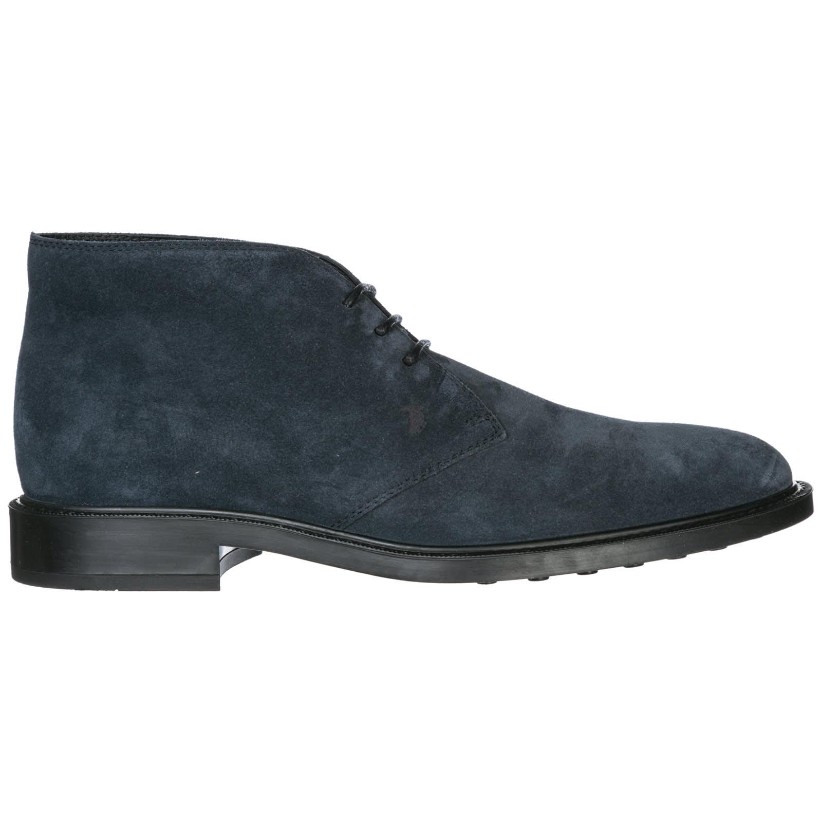 Tods Newark Desert Boots