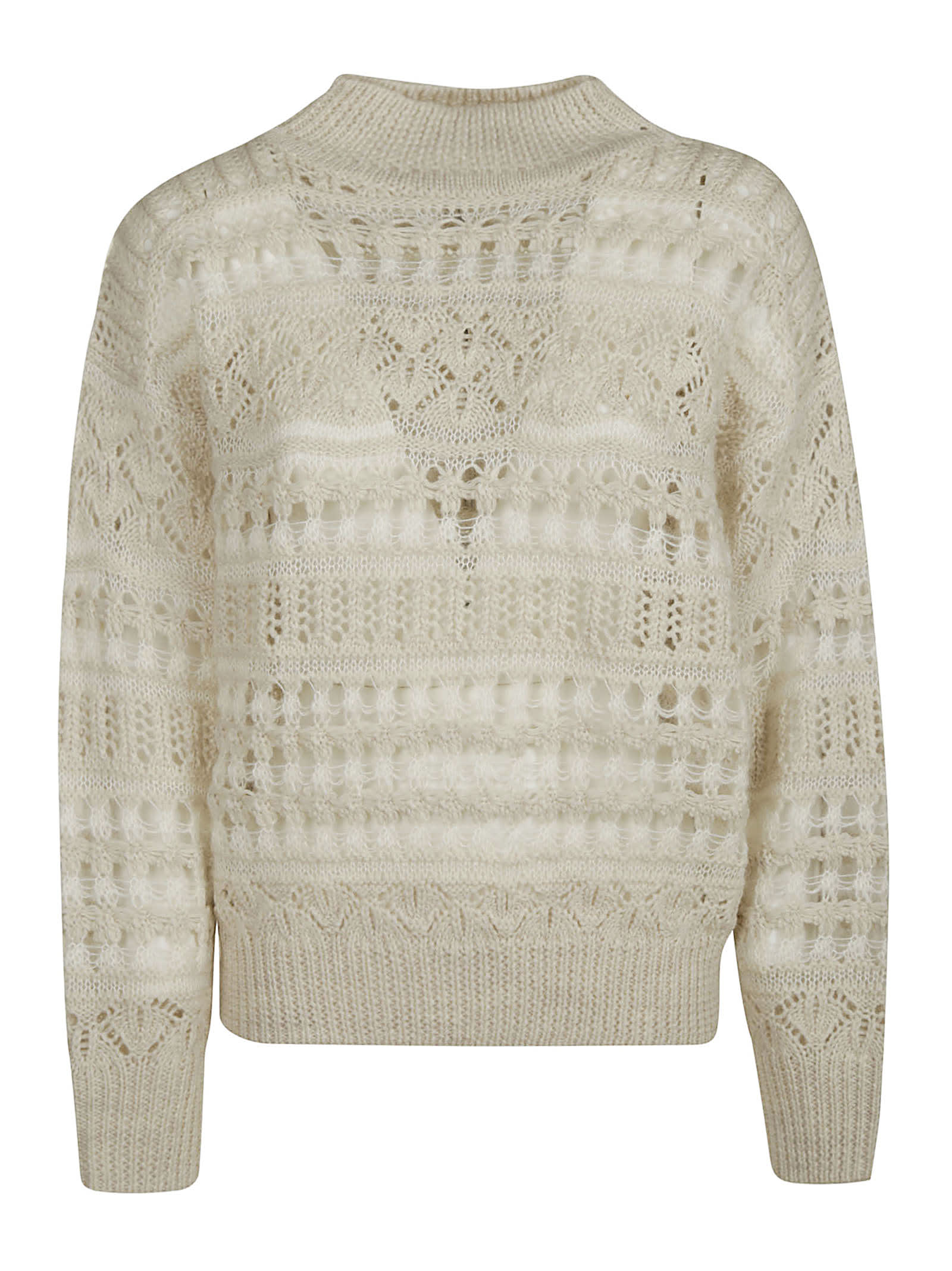 Isabel Marant Pernille Sweater