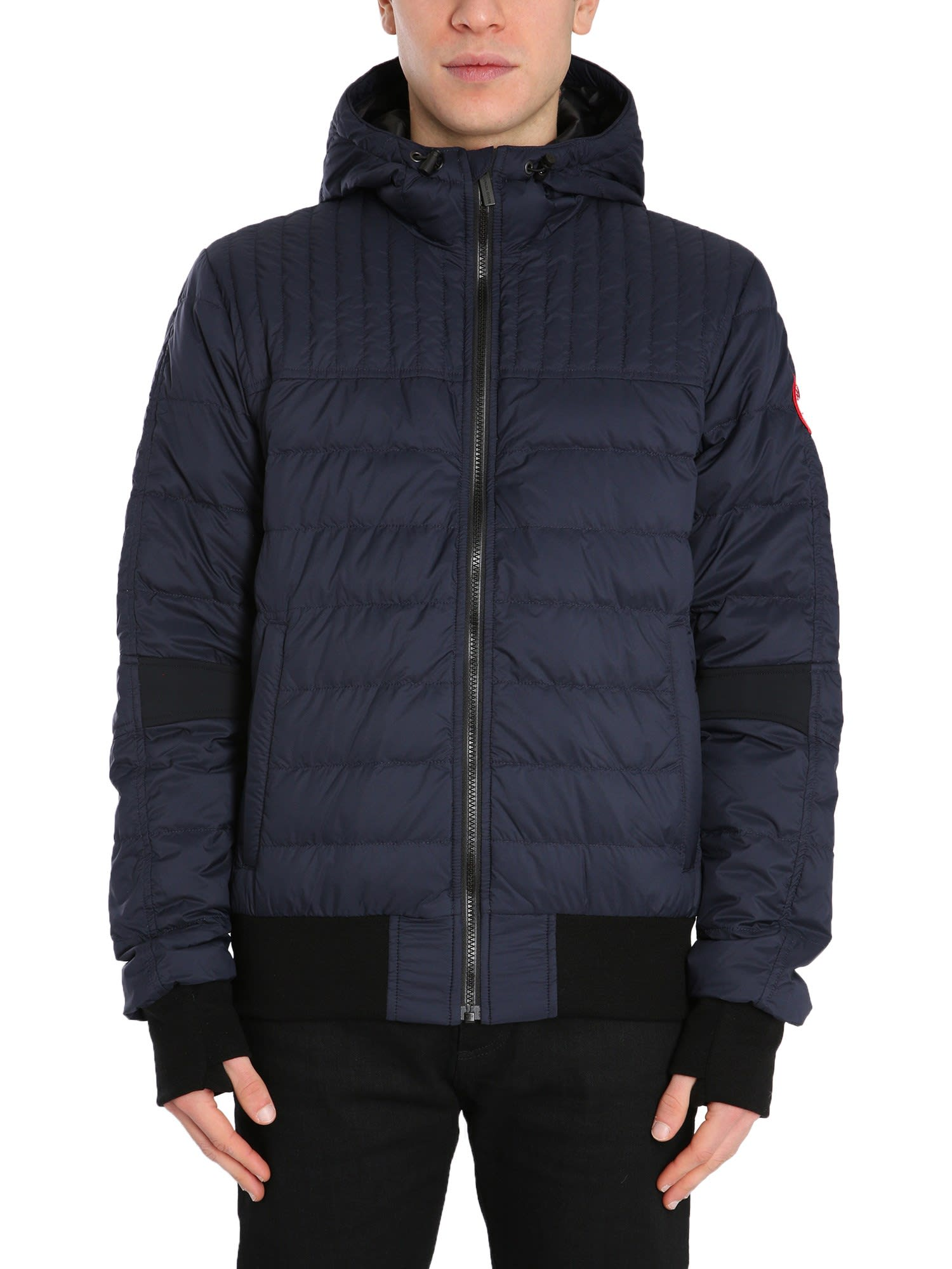 Canada Goose DOWN JACKET WITH ZIP