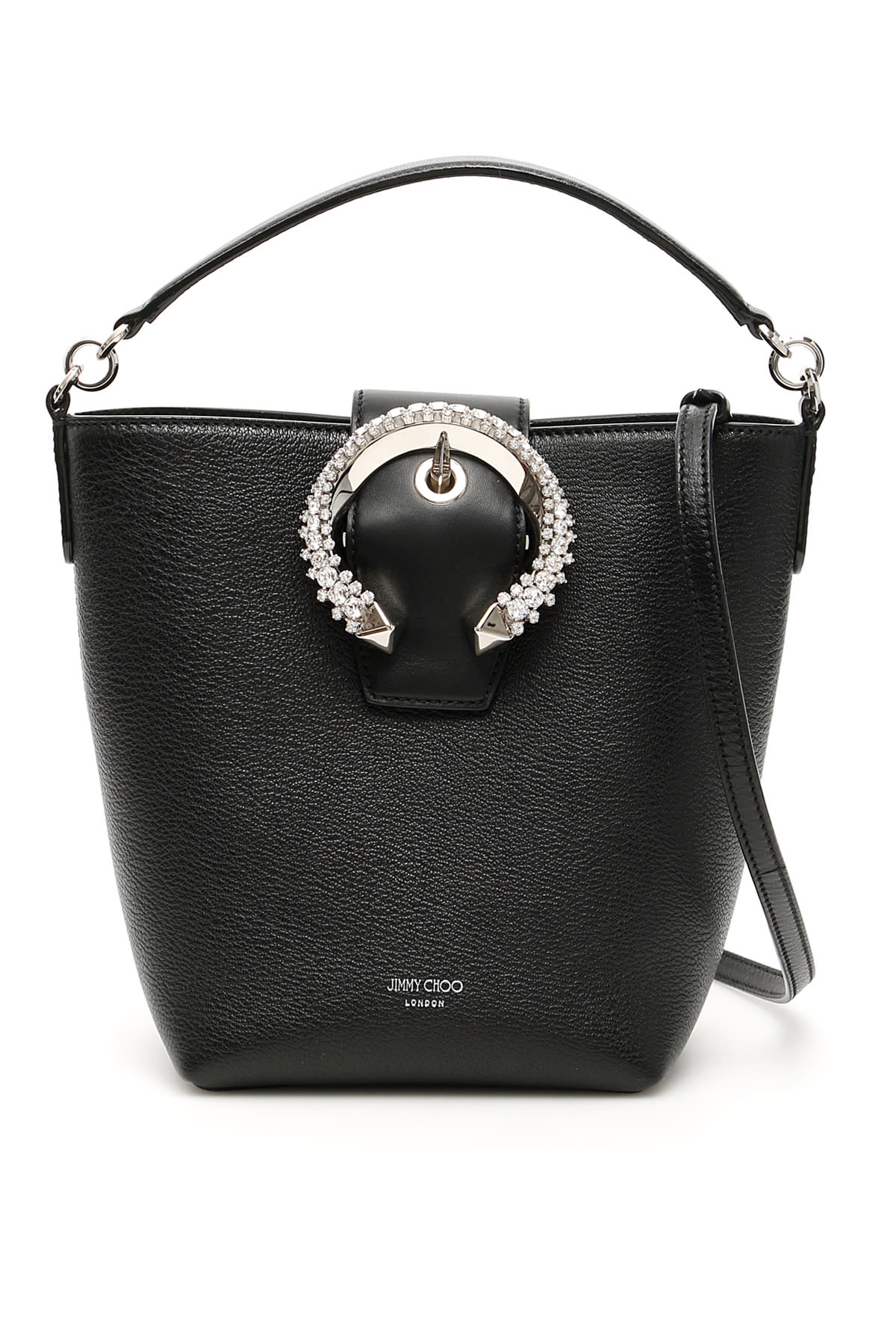 Jimmy Choo Bags MADELINE BUCKET BAG