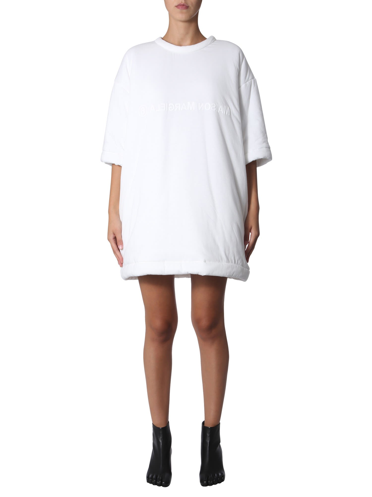 MM6 Maison Margiela Padded Dress