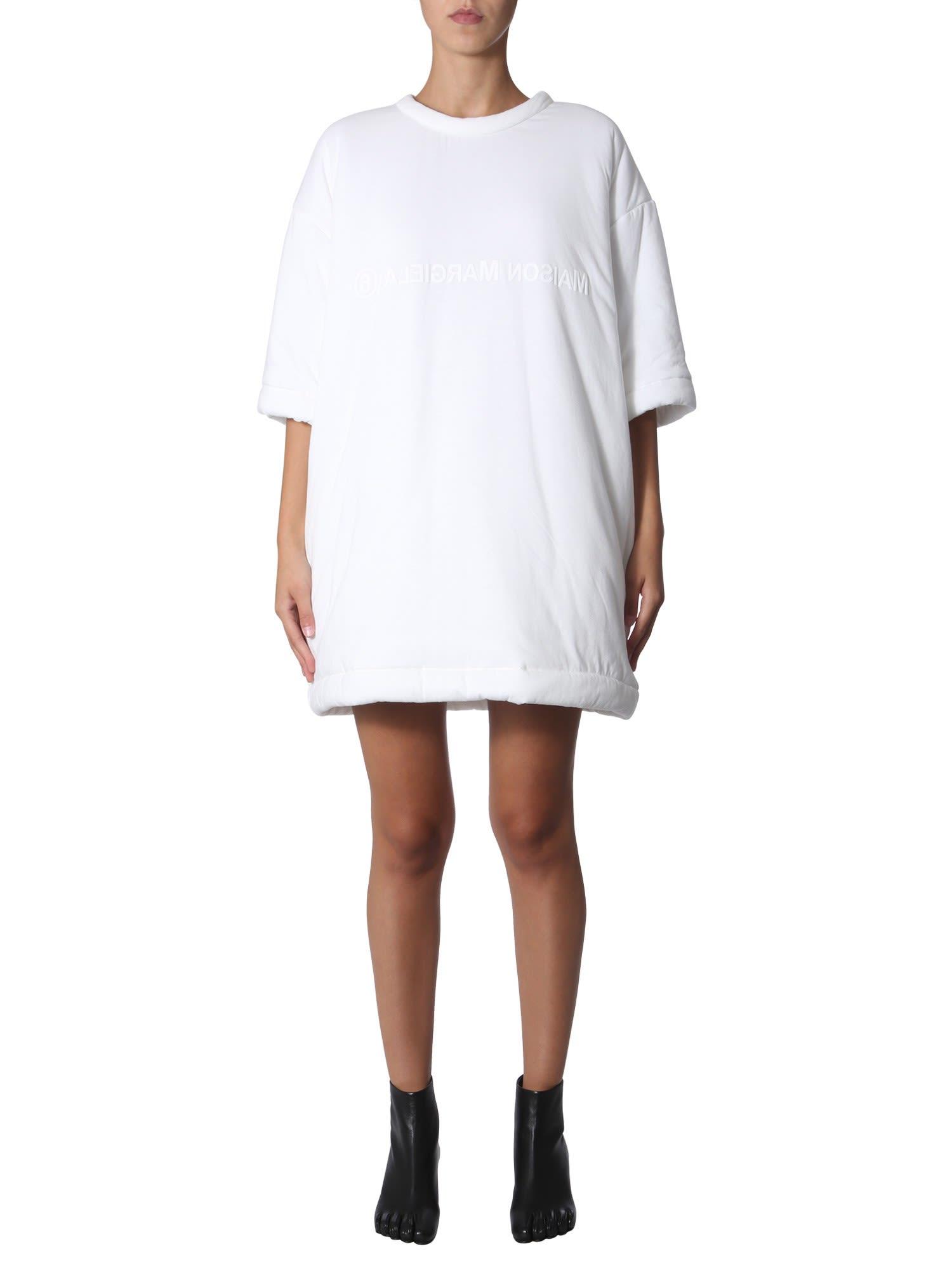 MM6 Maison Margiela Padded Dress