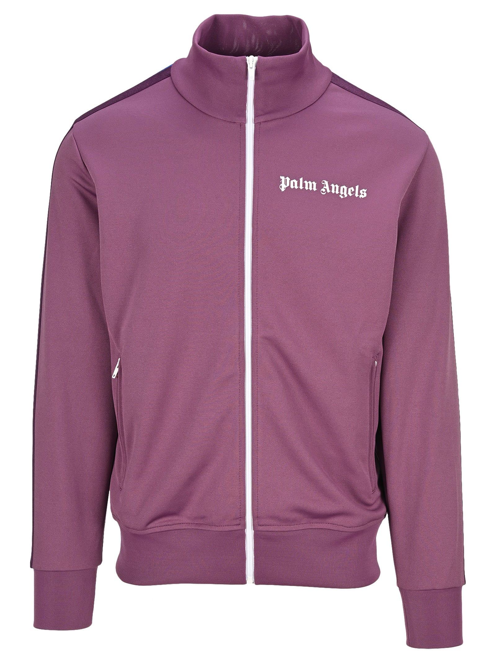 PALM ANGELS TRACK JACKET COLLEGE