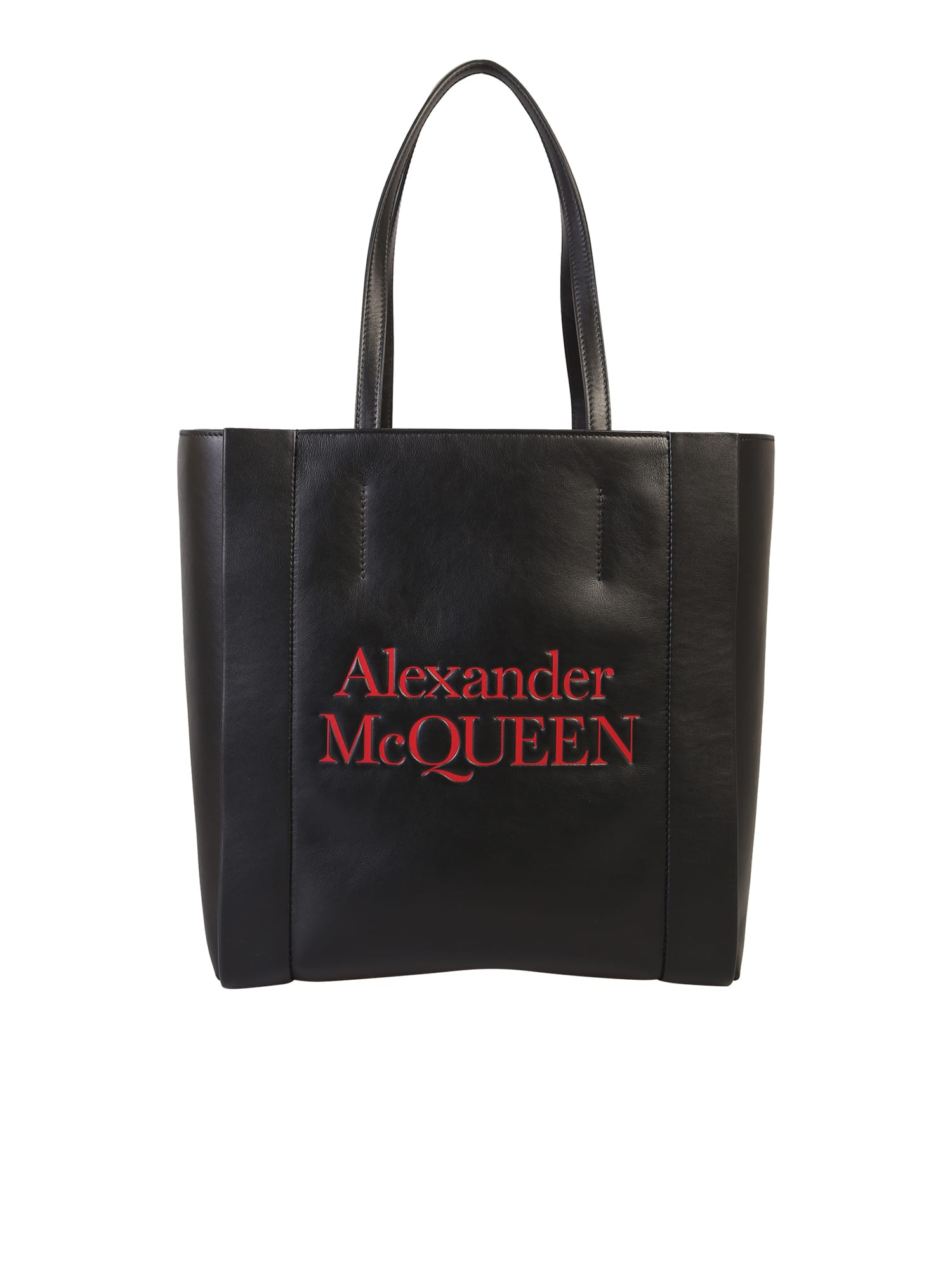 Alexander McQueen Shopper Bag