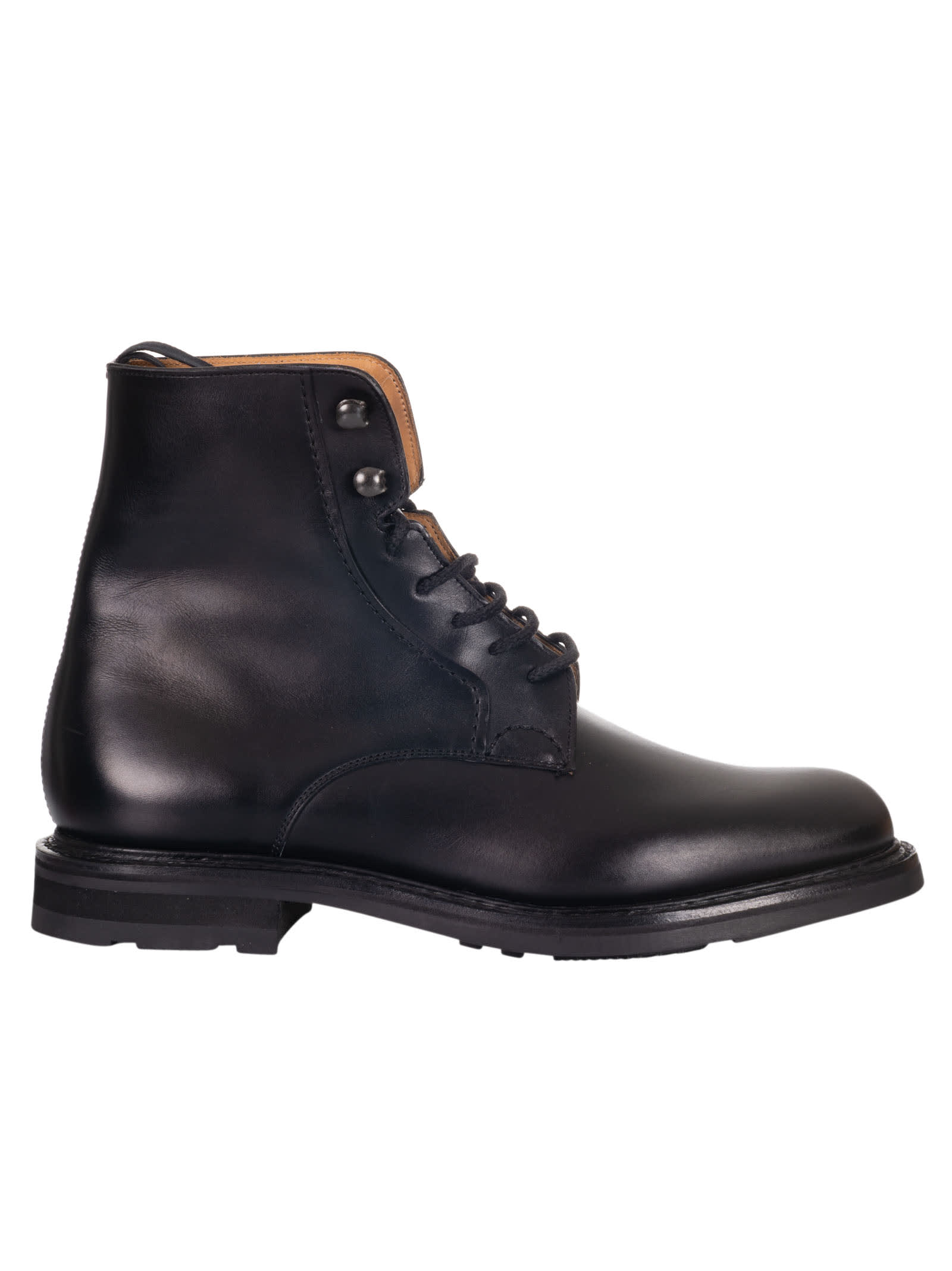Churchs Classic Lace-up Boots