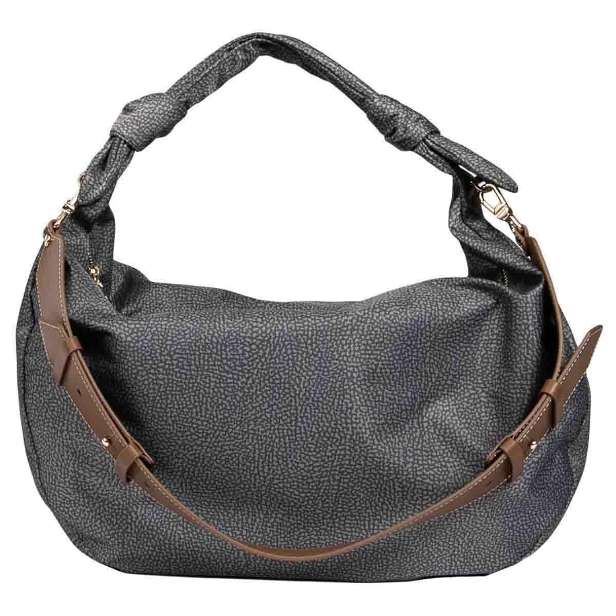 Large Desert Shoulder Bag