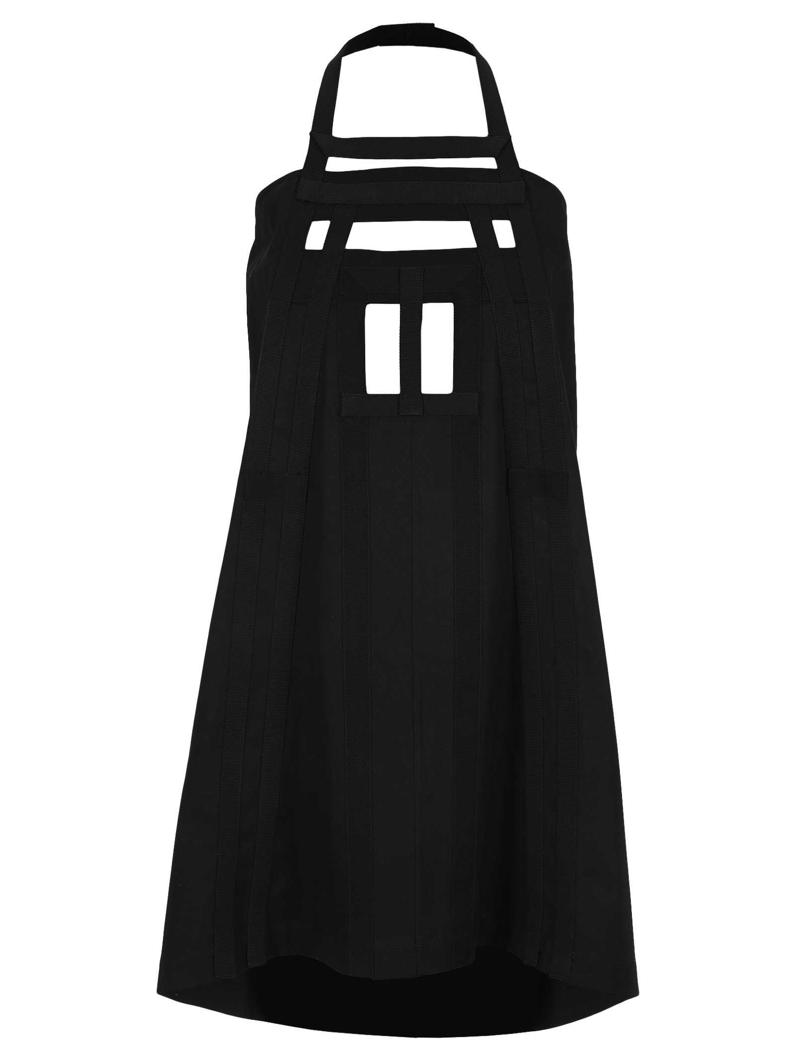 Buy Rick Owens Pyramid Dress online, shop Rick Owens with free shipping