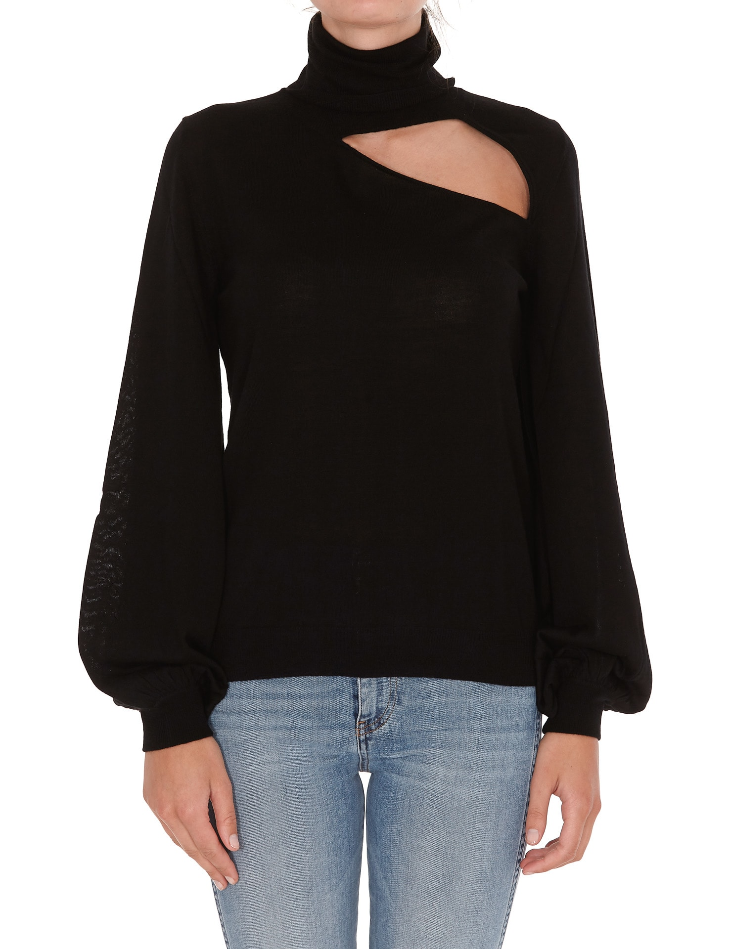 Parosh Lulyx Sweater