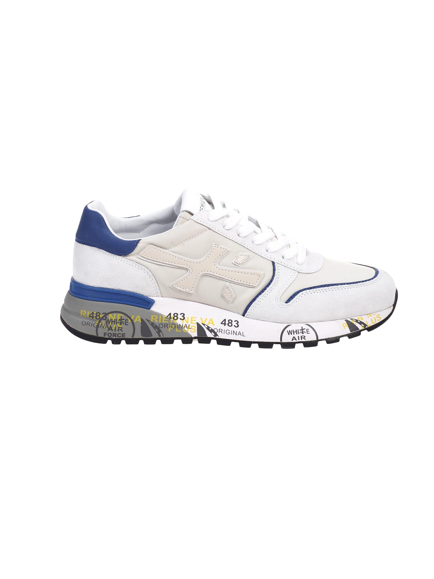 Premiata Sneakers MICK 5192 SNEAKERS