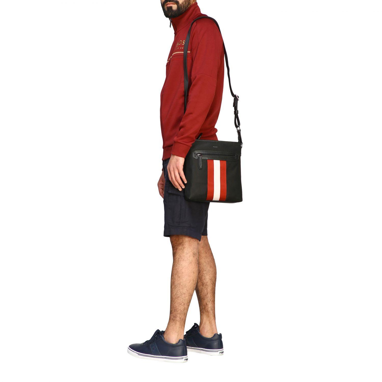 Educación Anticuado despreciar  Bally Shoulder Bags | italist, ALWAYS LIKE A SALE