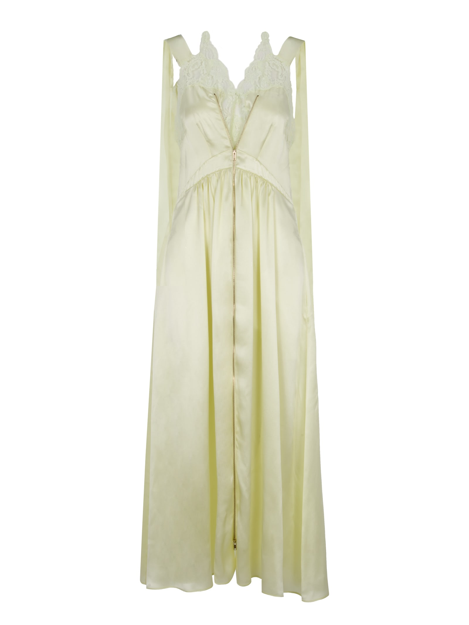 Stella Mccartney Stella Mccartney Satin Dress