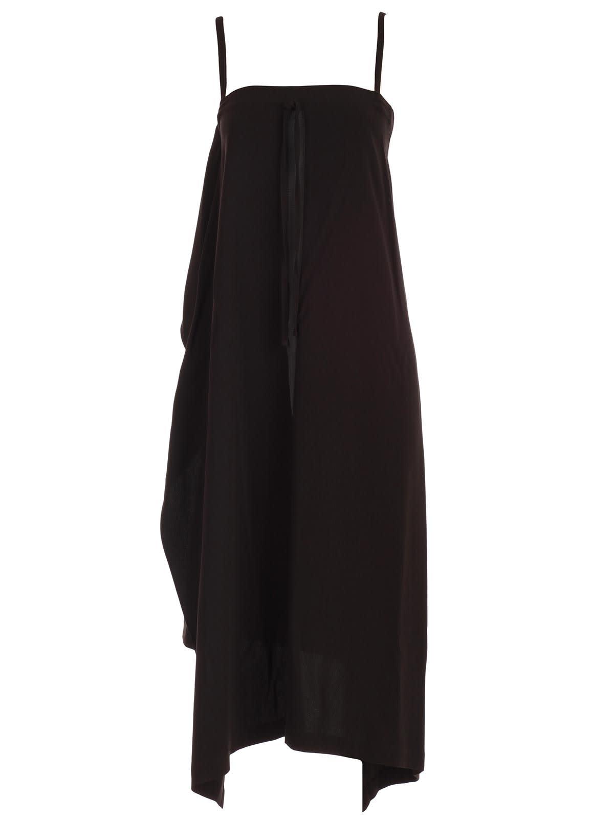 McQ Alexander McQueen Dress Thin Strap