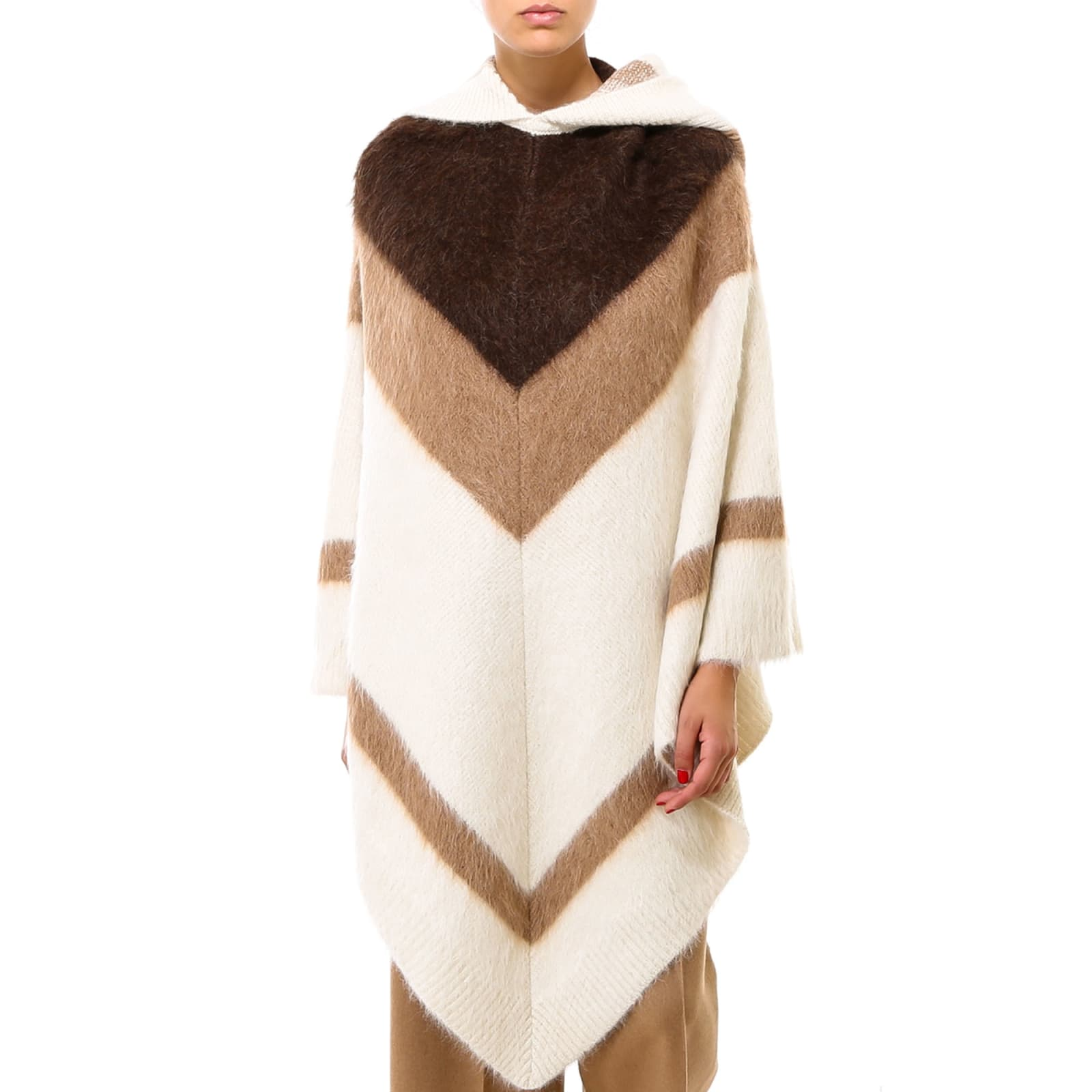 Photo of  Celine Poncho- shop Celine jackets online sales