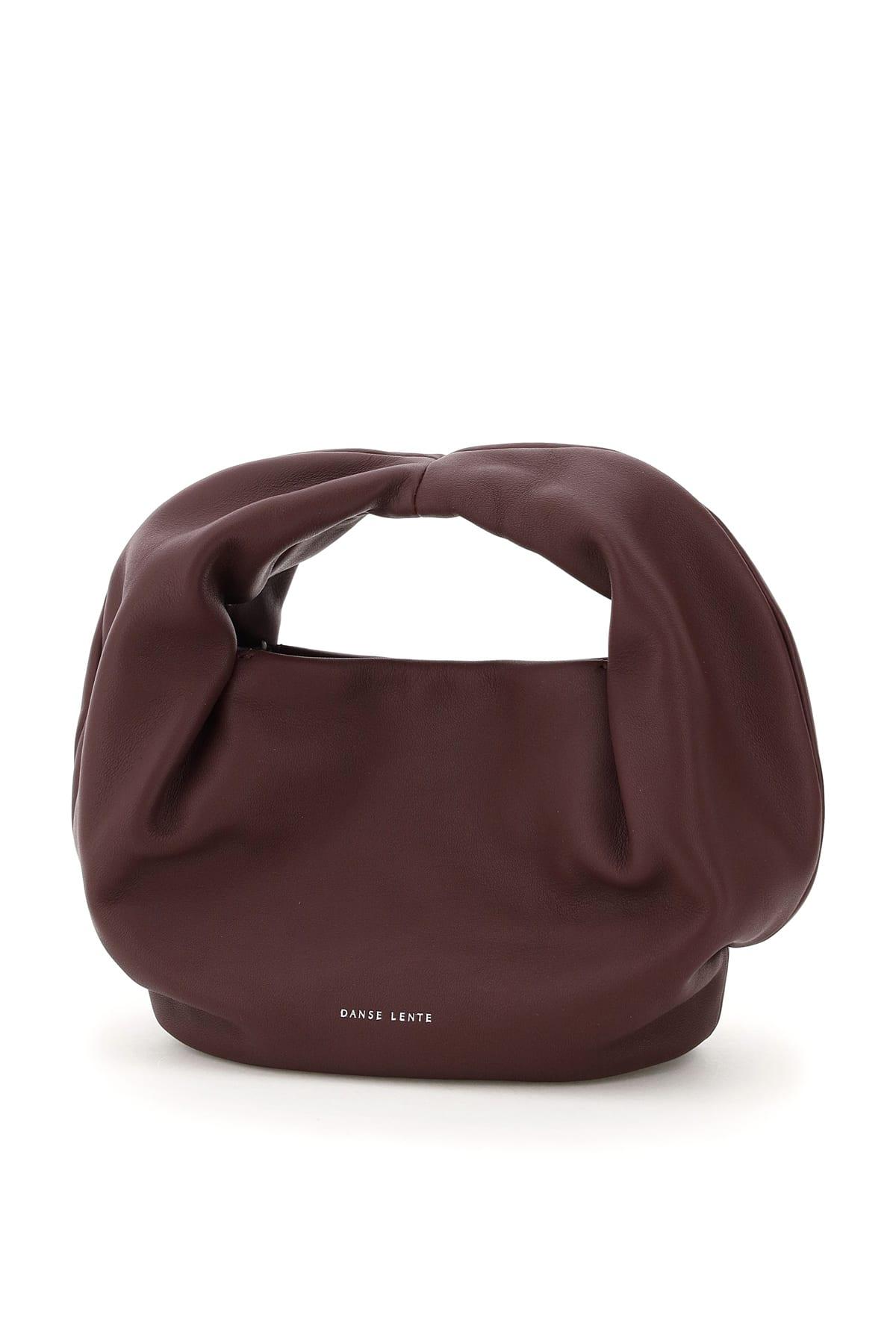 DANSE LENTE Lola Mini Hobo Bag