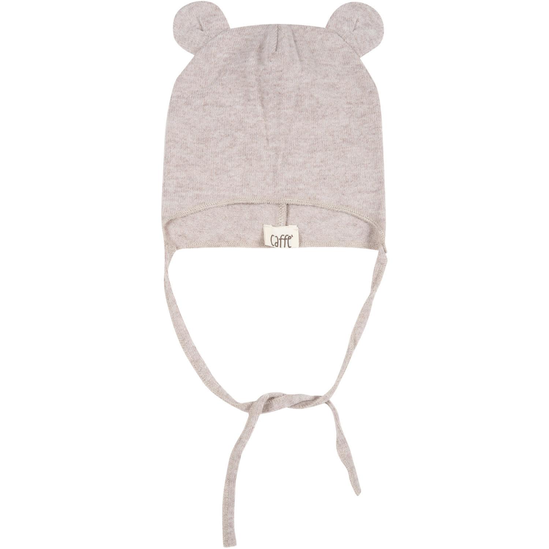 Caffe dOrzo Beige anita Hat For Babykids