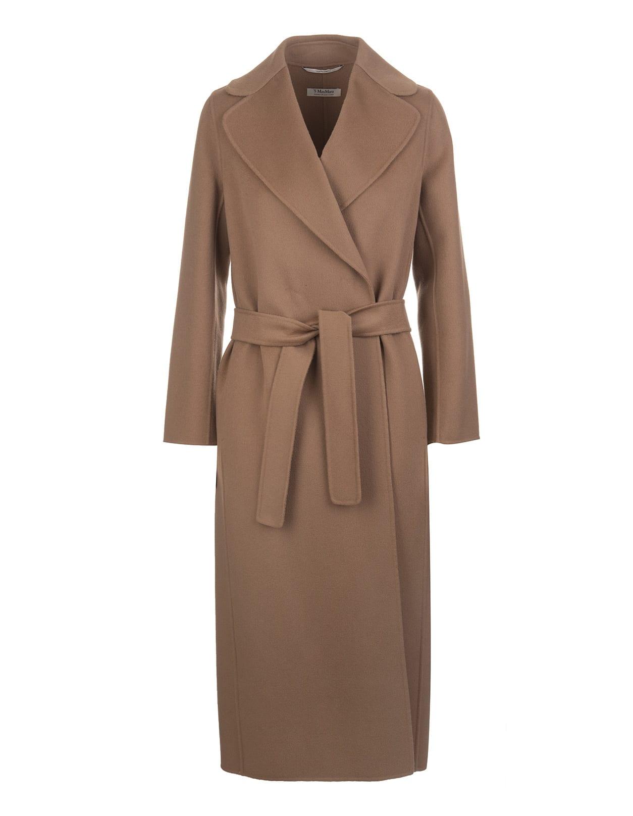 Dark Beige Poldo Coat