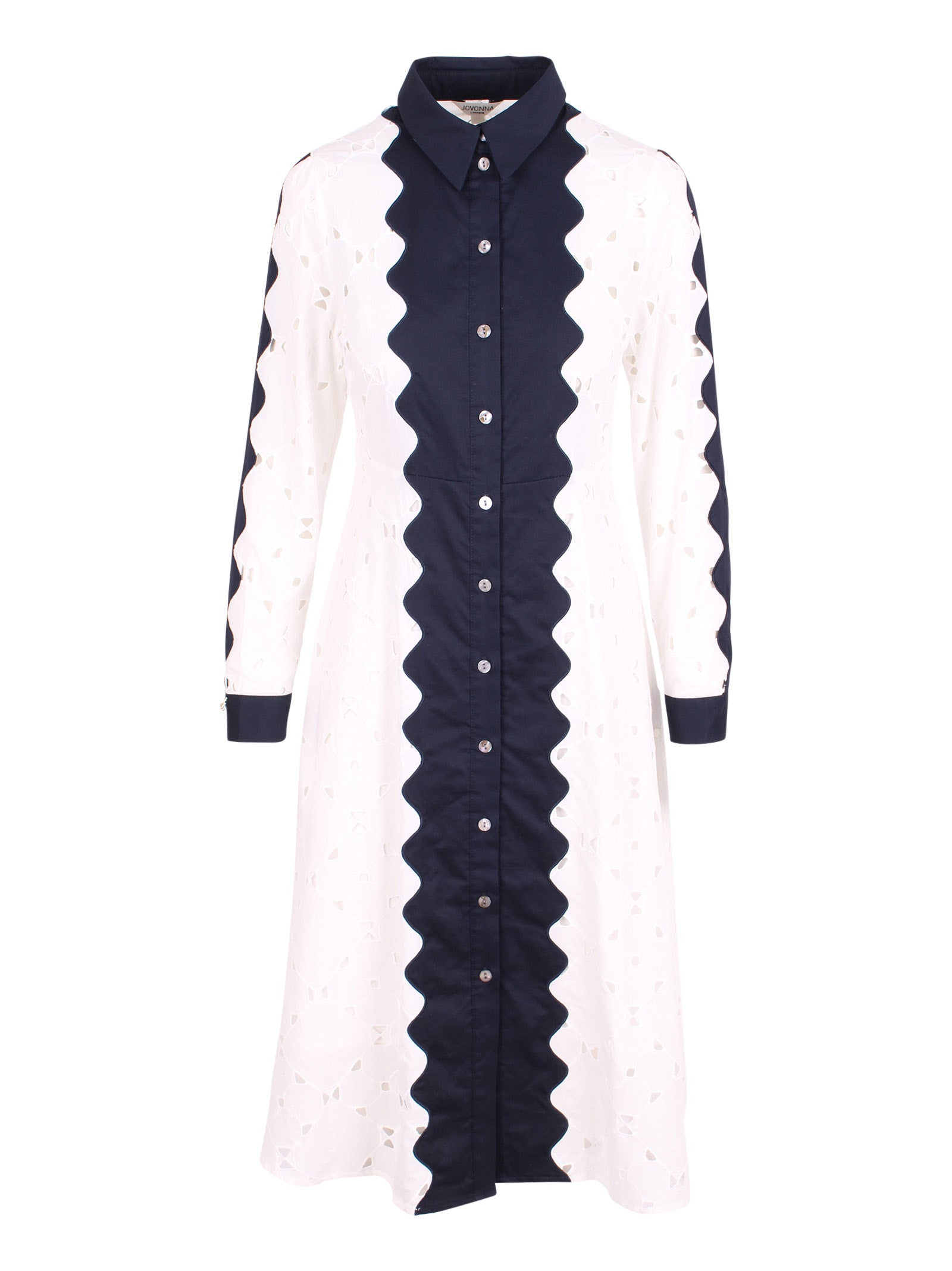 Buy Jovonna London opera Cotton Dress online, shop Jovonna with free shipping