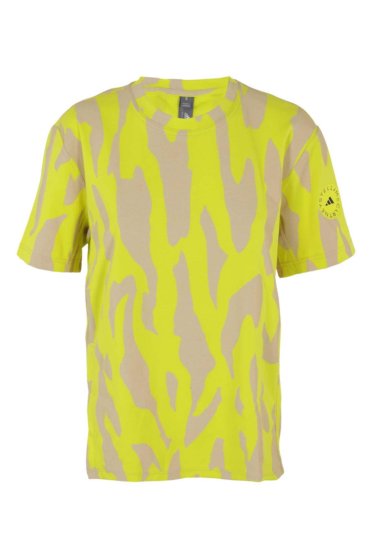 Adidas By Stella Mccartney T-shirts T-SHIRT