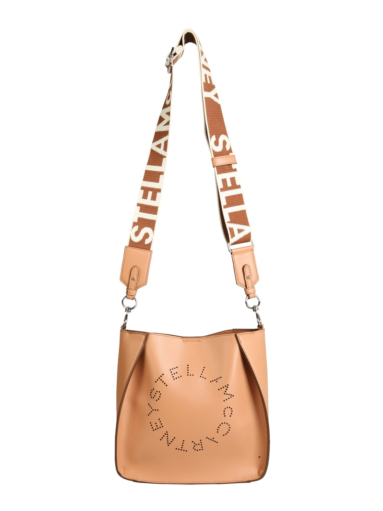 Stella Mccartney SHOULDER BAG WITH LOGO