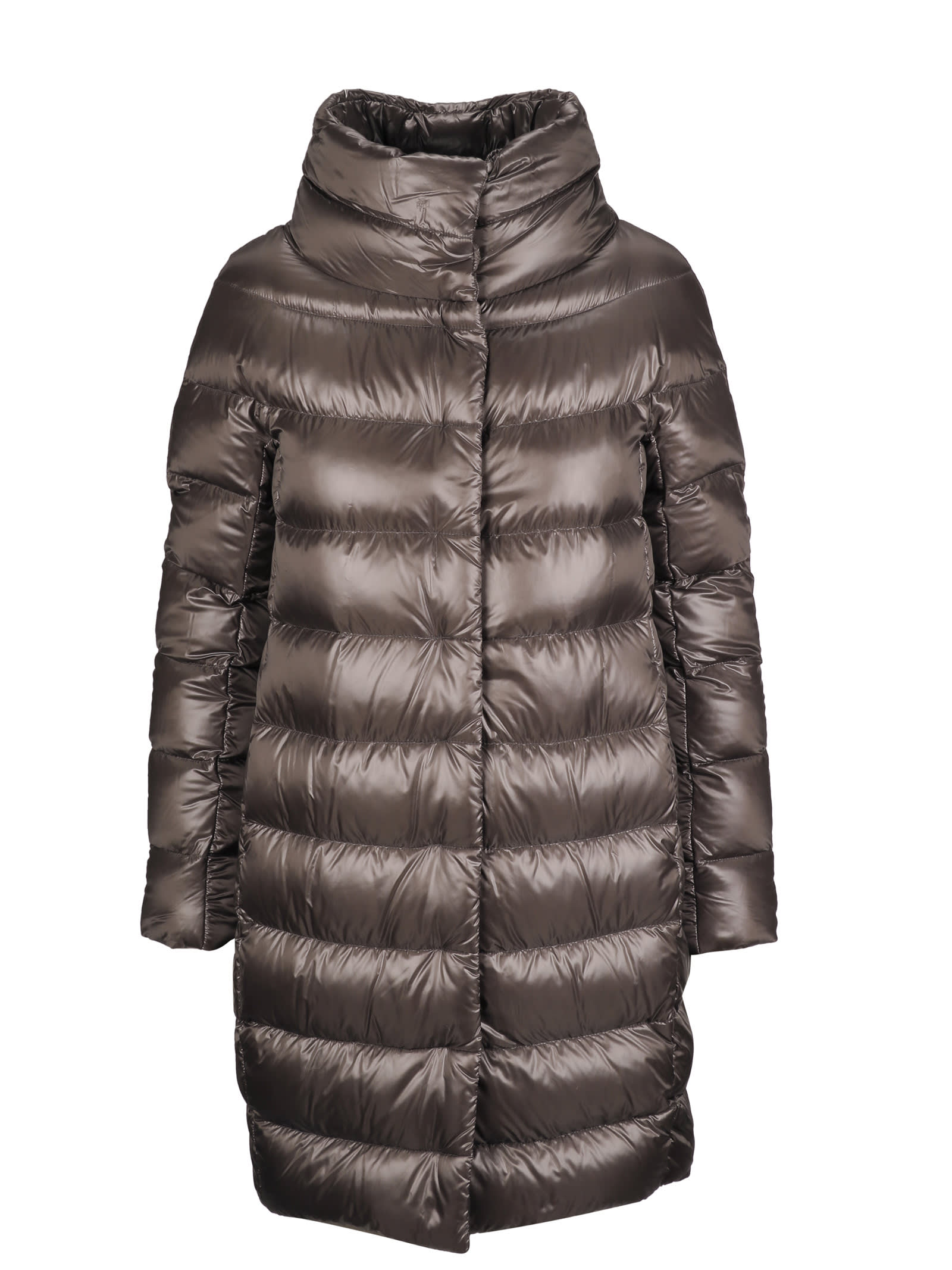 Herno DORA PADDED JACKET