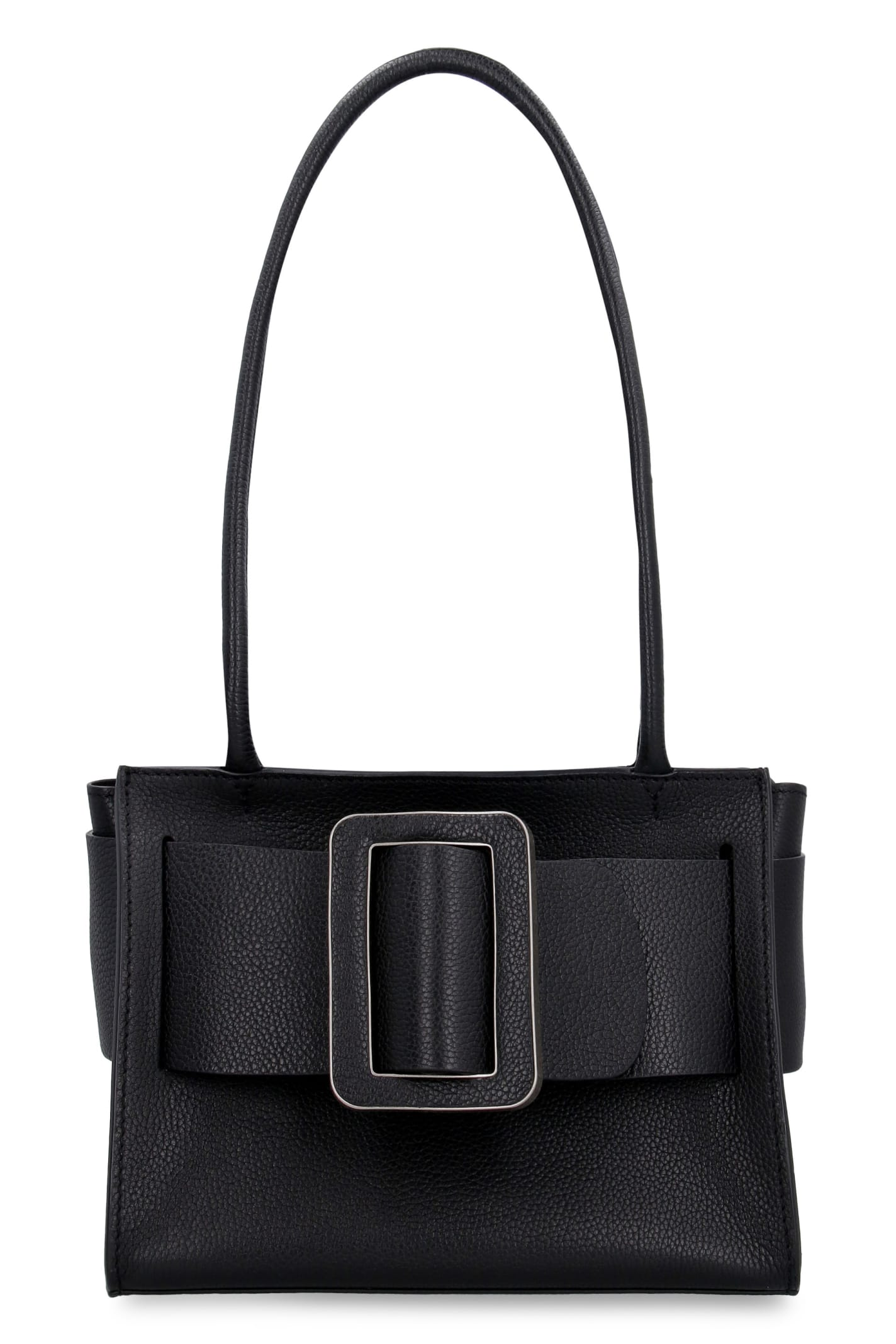 Bobby 23 Soft Pebbled Leather Tote