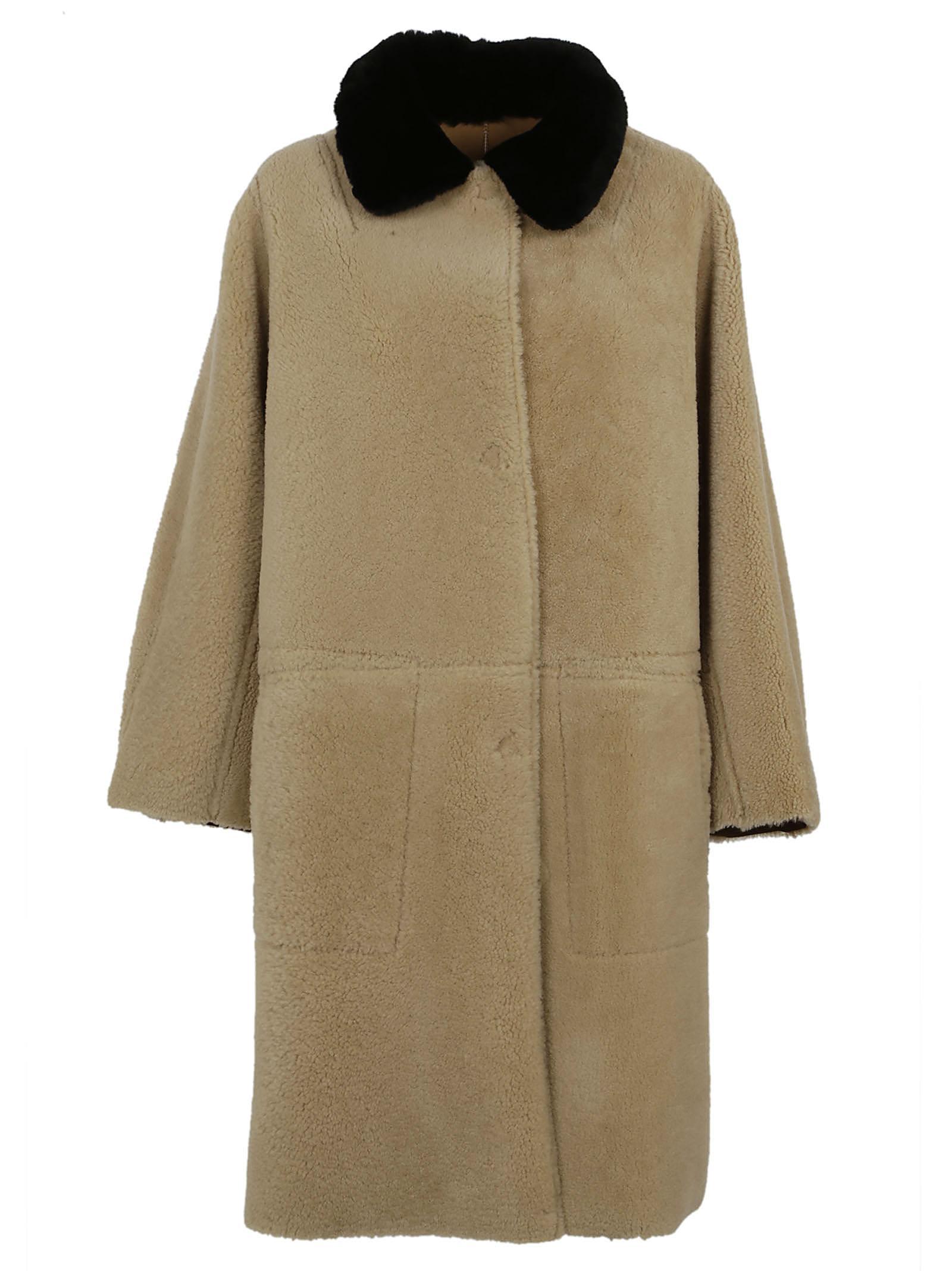 Sofie dHoore Cascade Coat