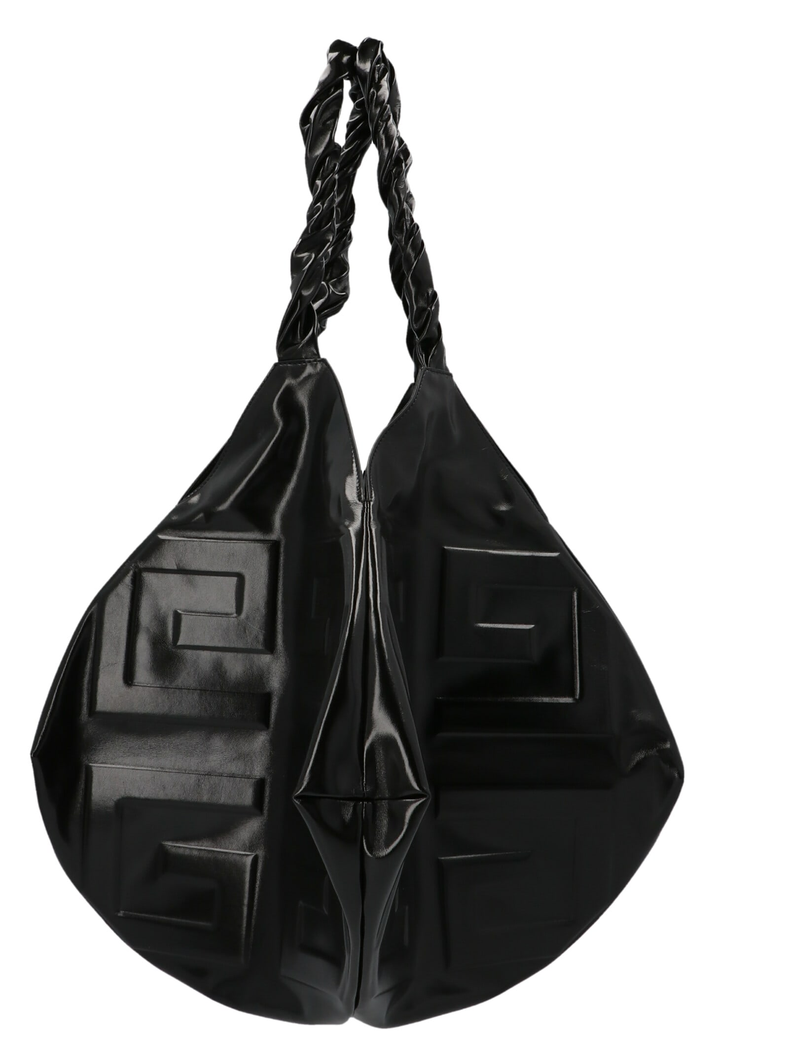 Givenchy Leathers BALLE LARGE BAG