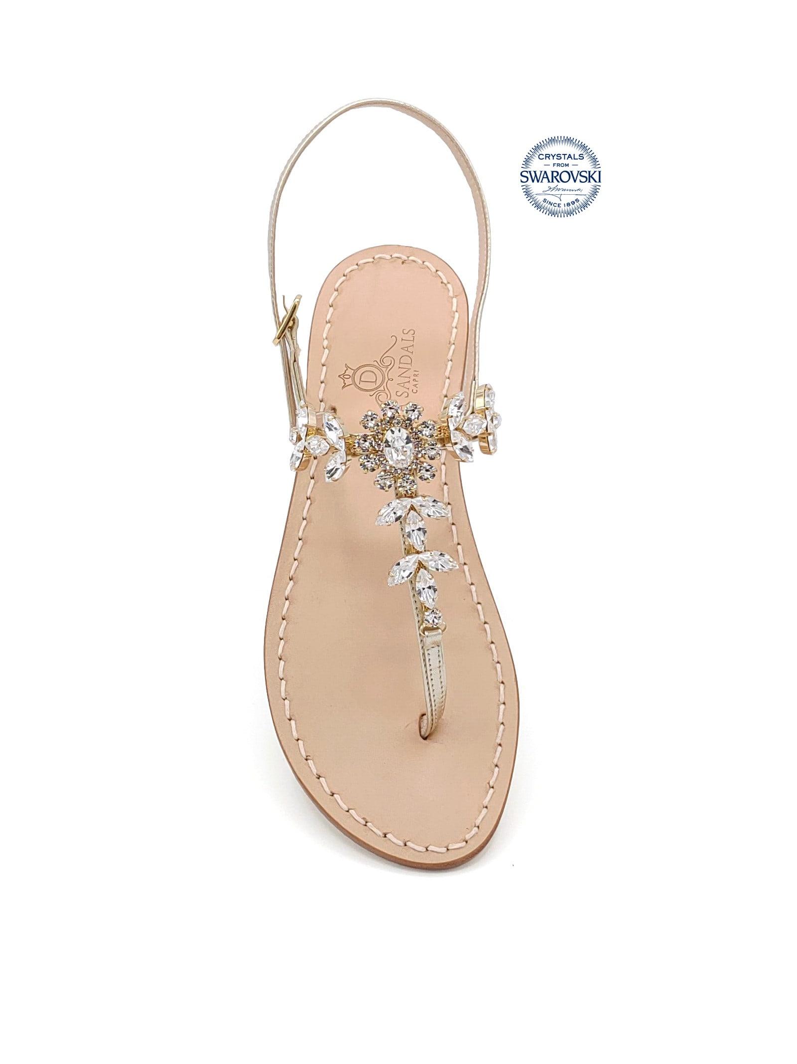 Marina Grande Flip Flops Thong Sandals