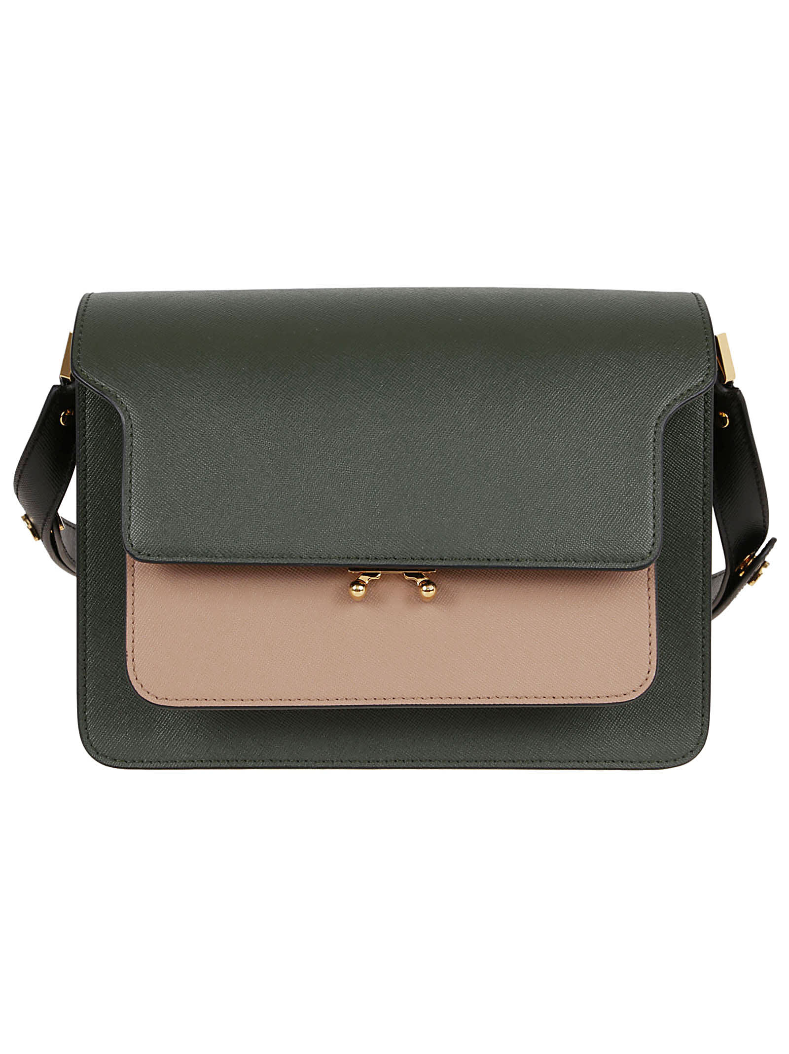 Marni Shoulder Bag Trunk