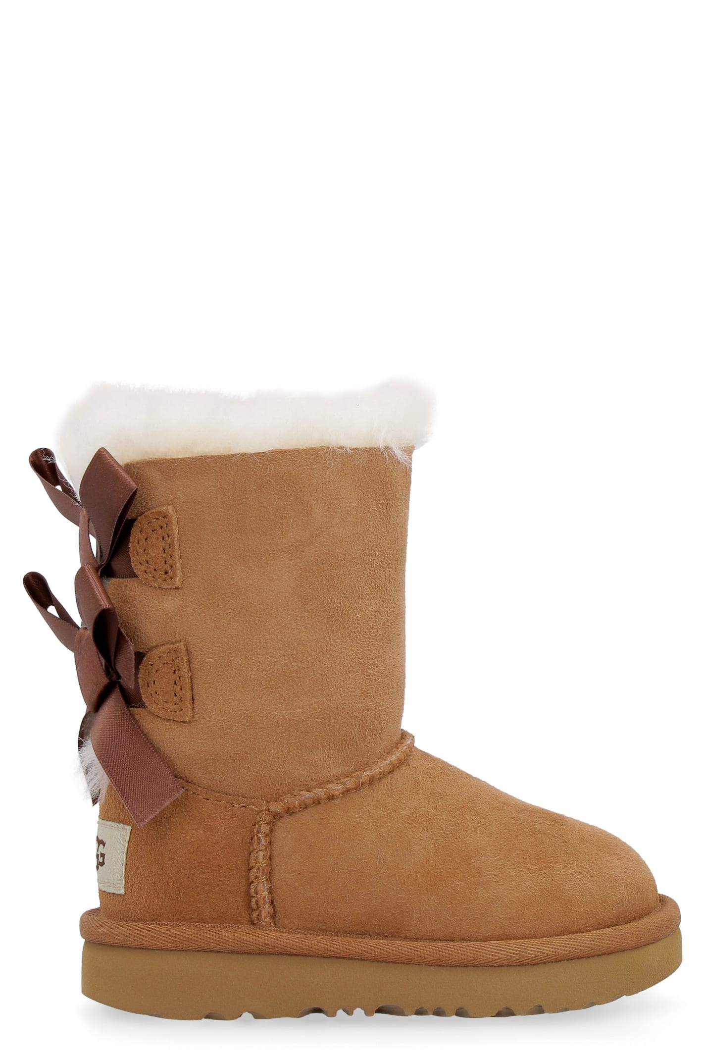 Buy UGG Bailey Bow Ii Boots online, shop UGG shoes with free shipping