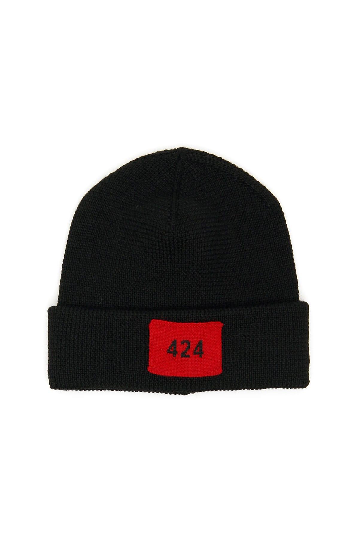 424 Knit Hat